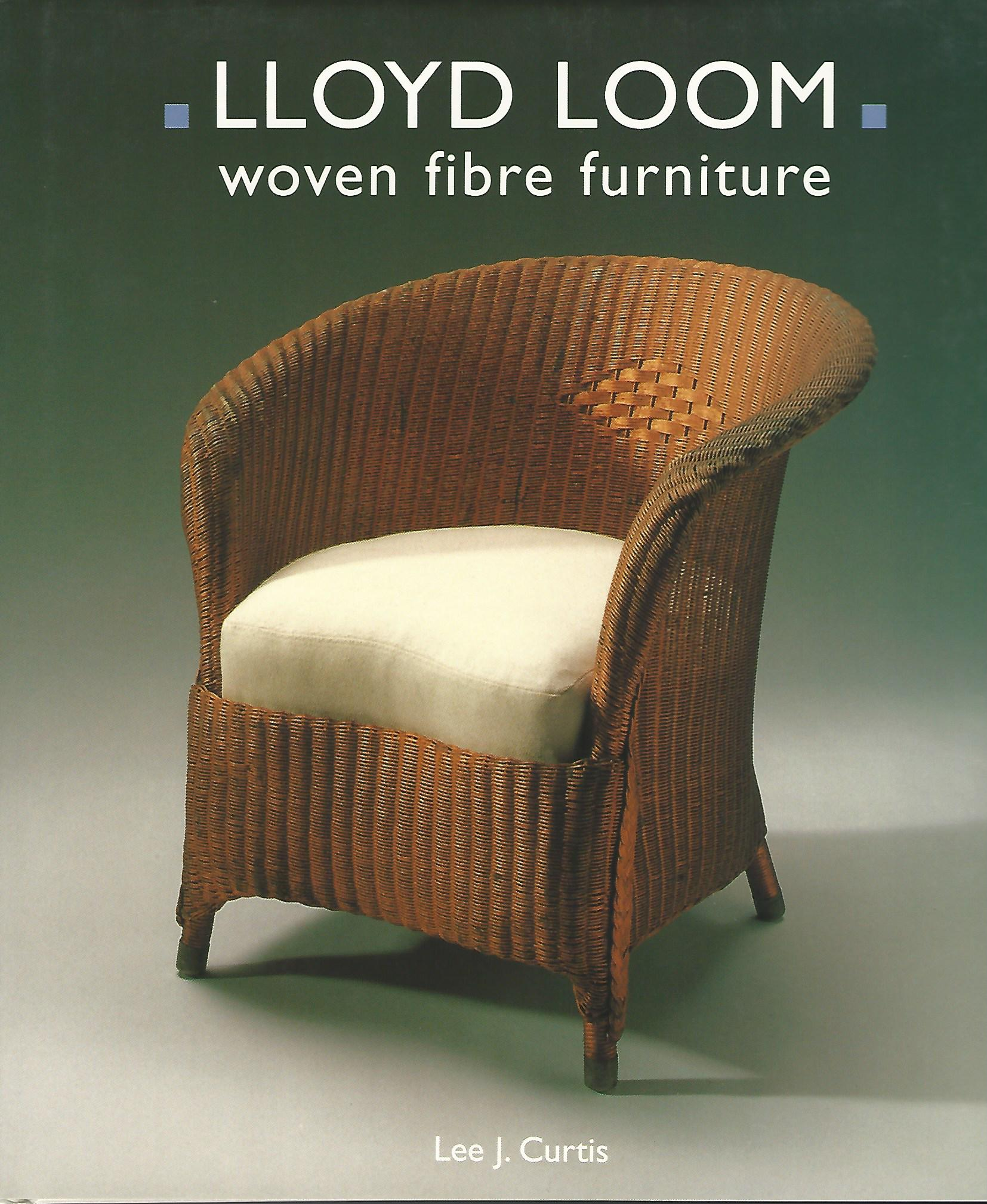 Image for Lloyd Loom: Woven Fibre Furniture
