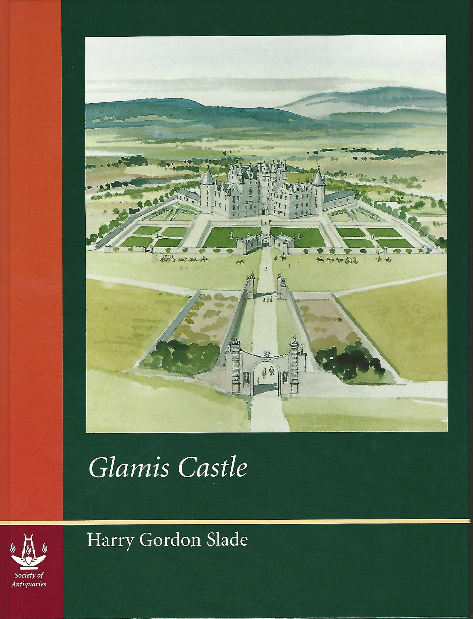 Image for Glamis Castle (Reports of the Research Committee of the Society of Antiquaries of London, 63)