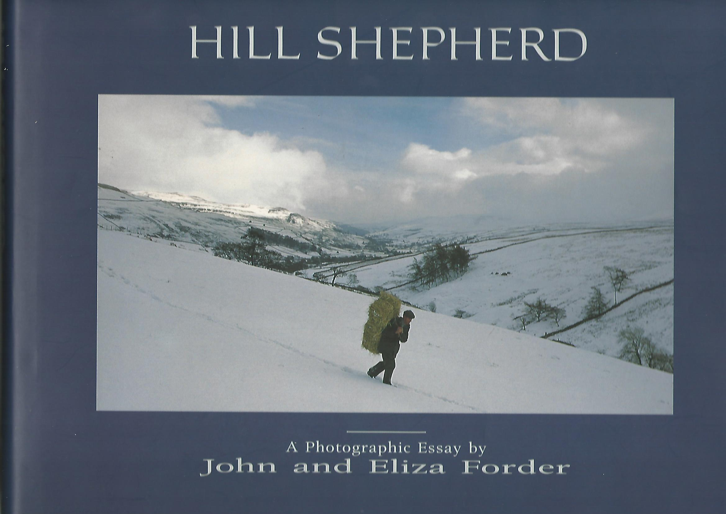 Image for Hill Shepherd