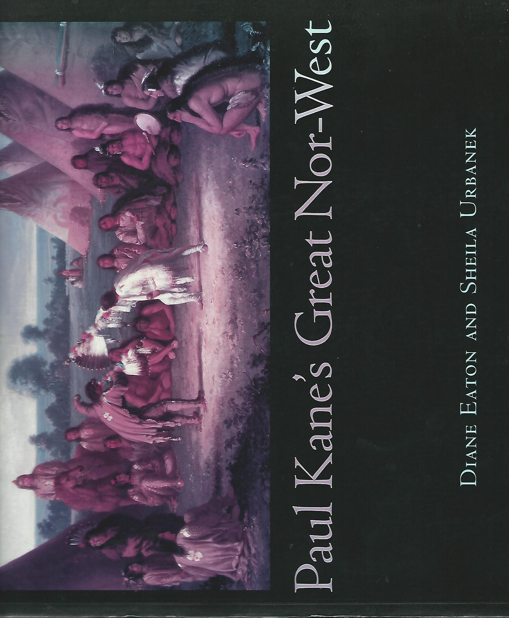 Image for Paul Kane's Great Nor-West