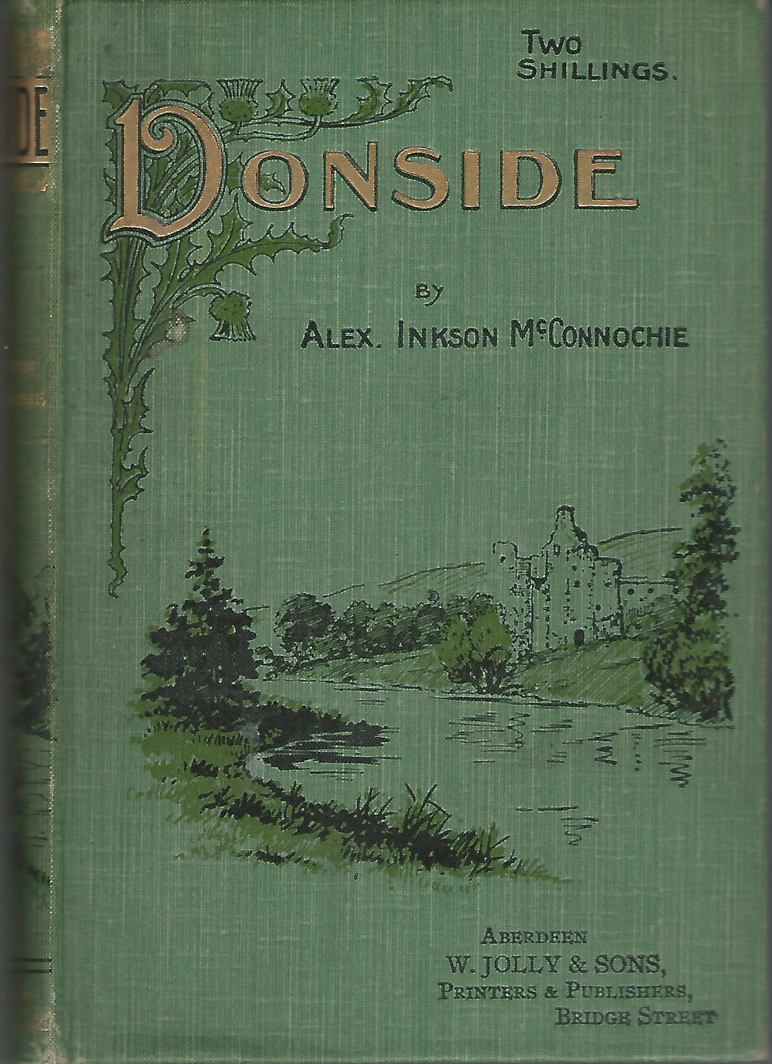 Image for Donside