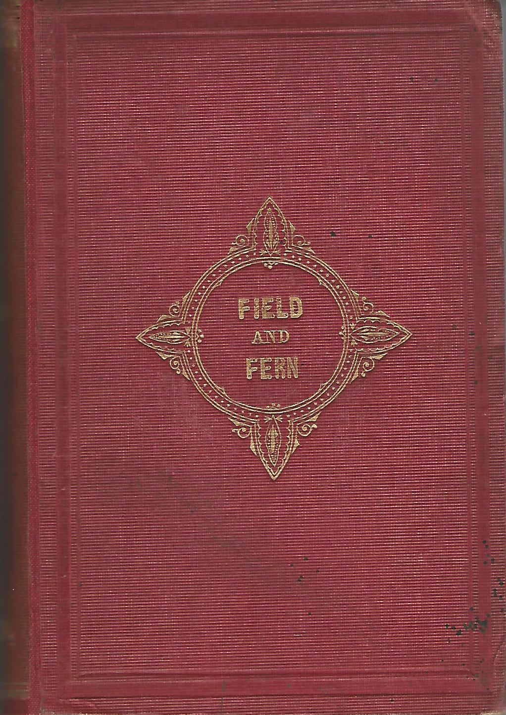Image for Field and Fern or Scottish Flocks & Herds (North).