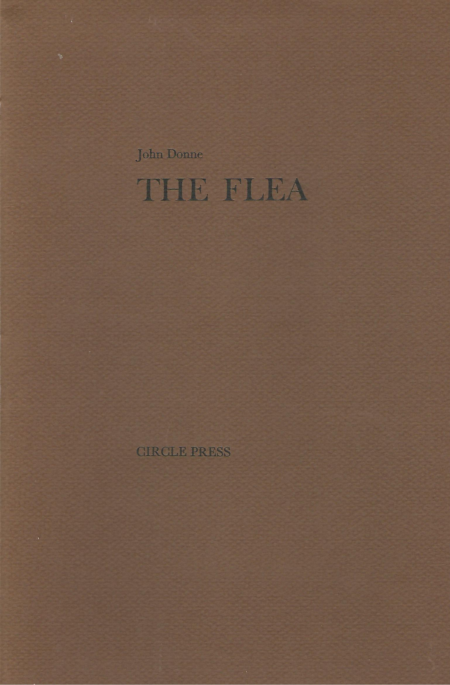 Image for The Flea.