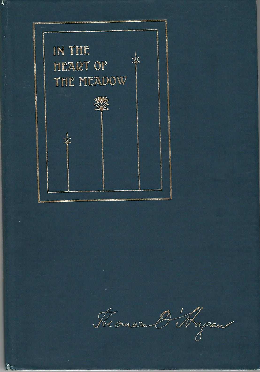 Image for In the Heart of the Meadow and Other Poems.