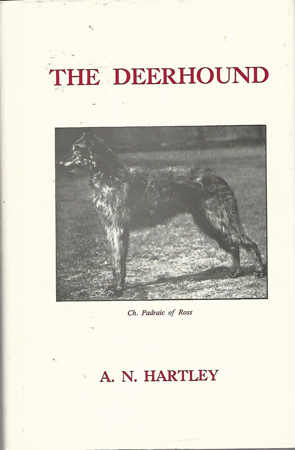 Image for The Deerhound.