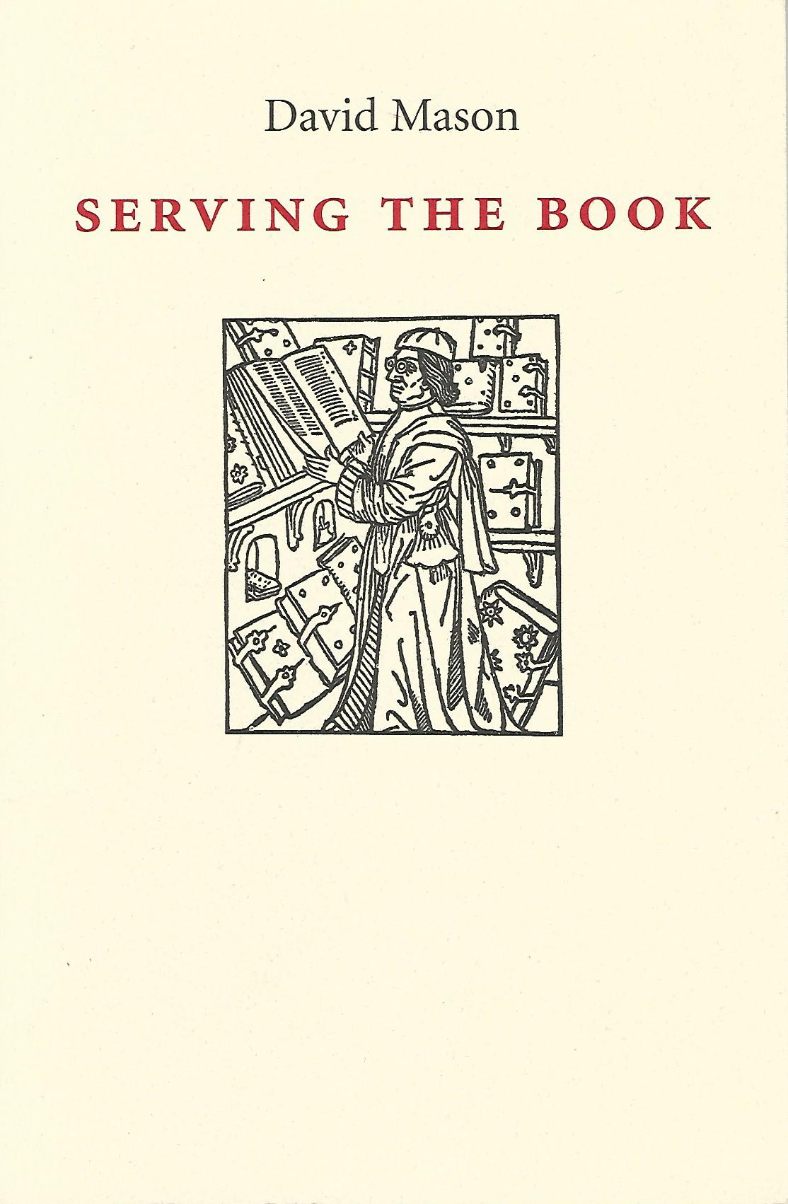 Image for Serving the Book