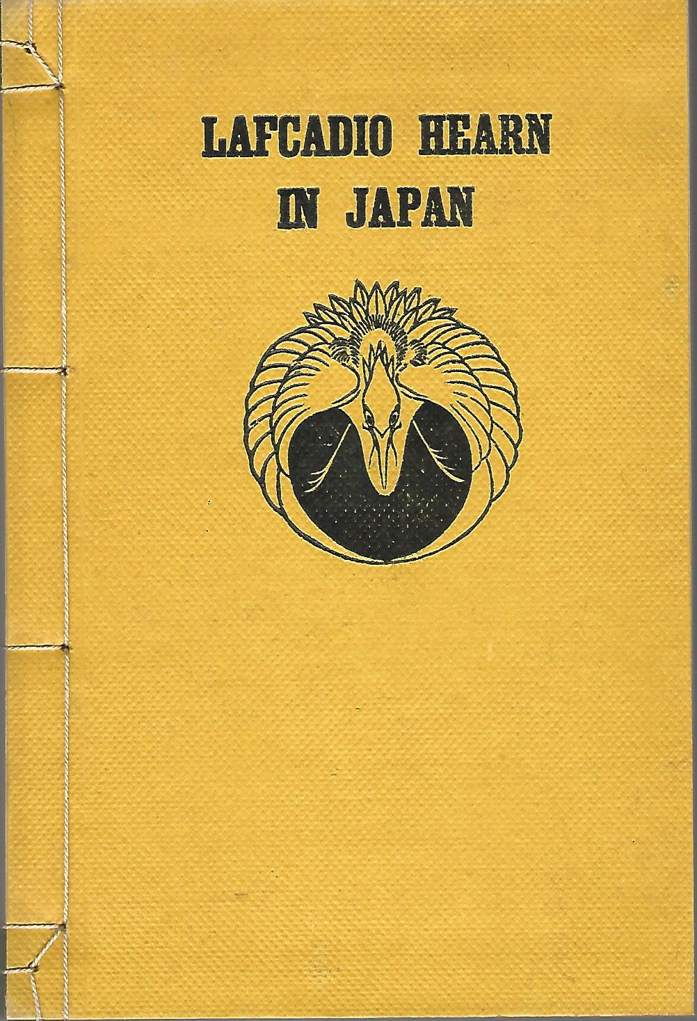 Image for Lafcadio Hearn in Japan.