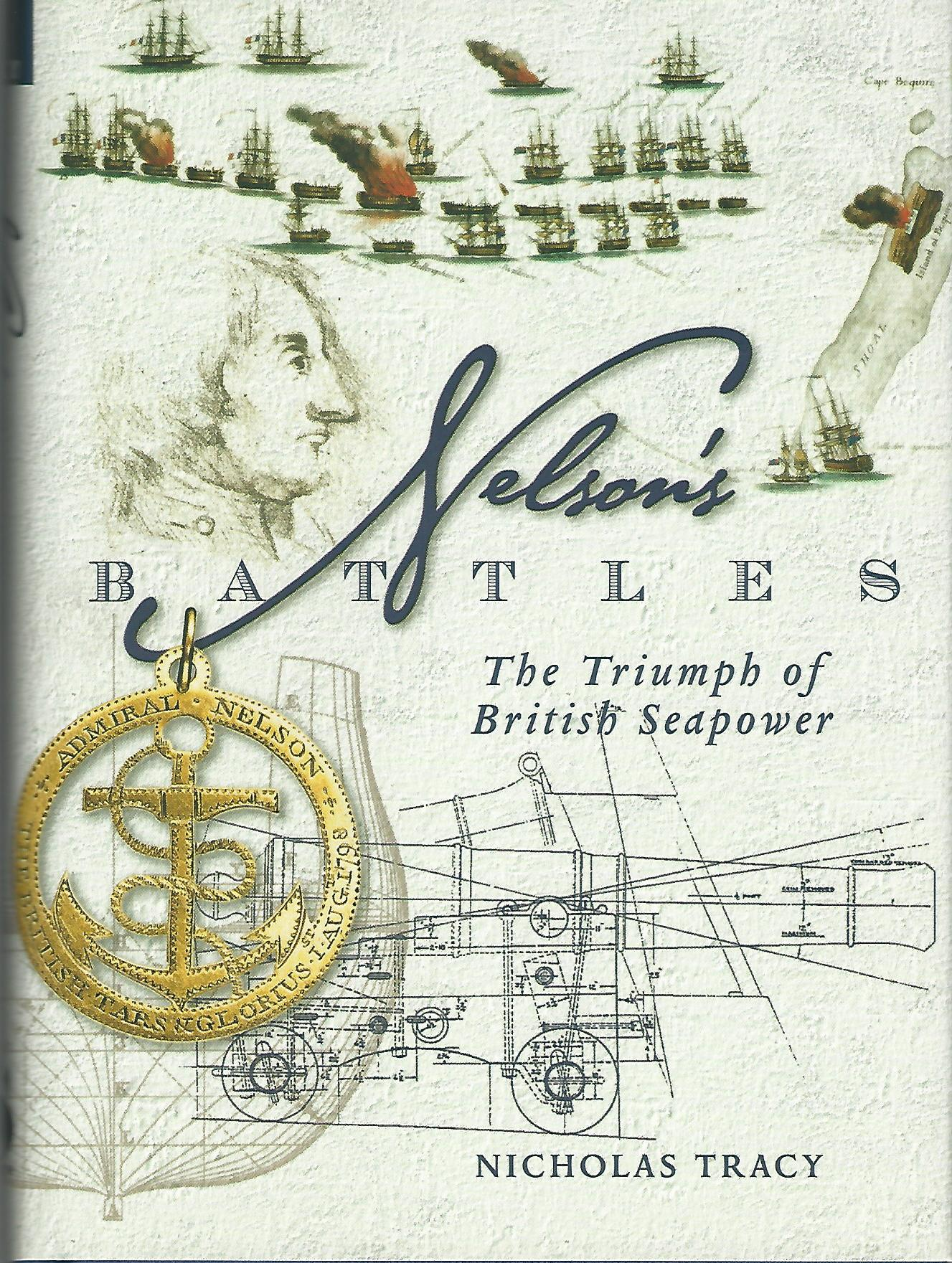 Image for Nelson's Battles: The Triumph of British Seapower