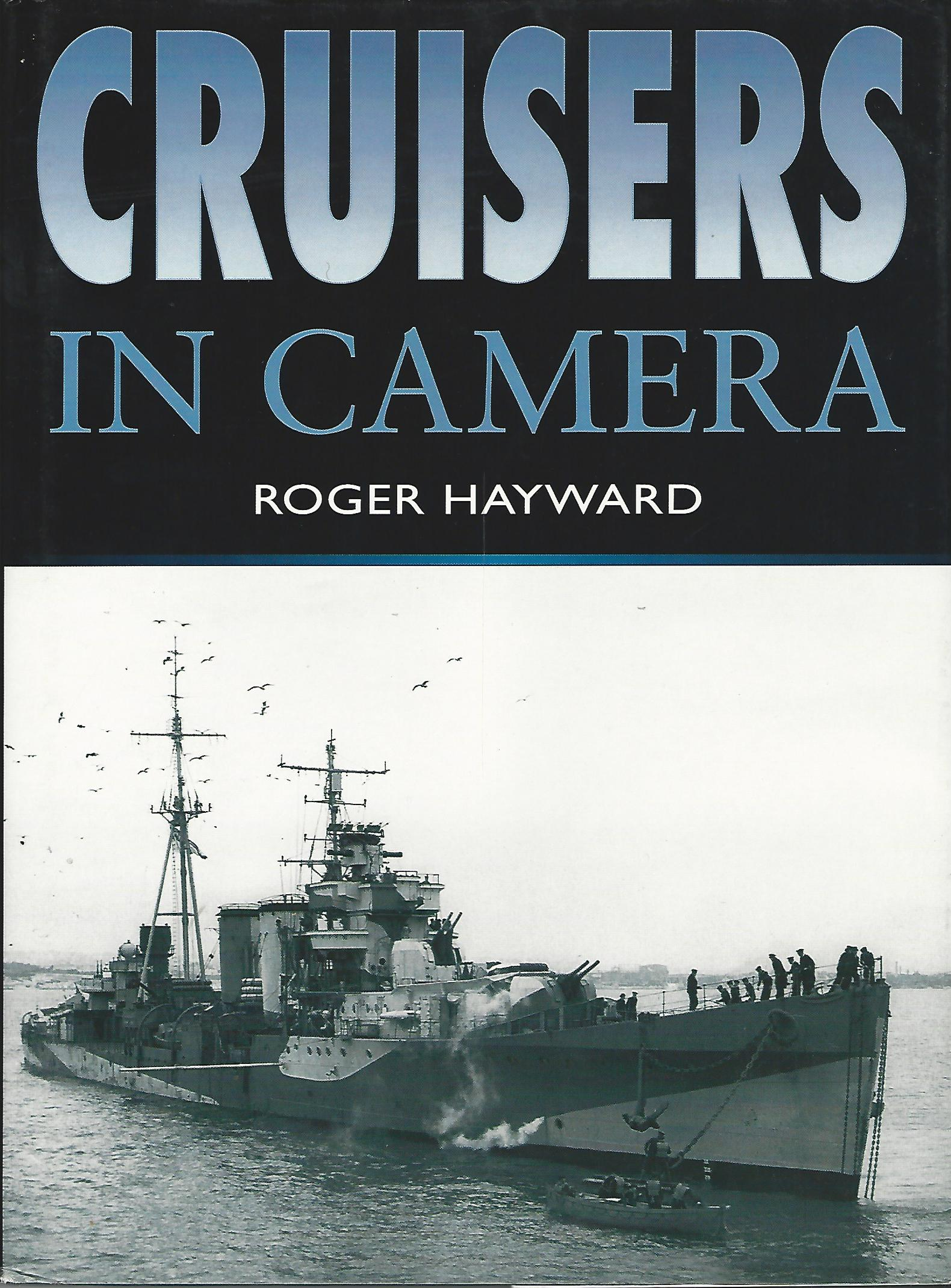 Image for Cruisers in Camera, 1868-1999