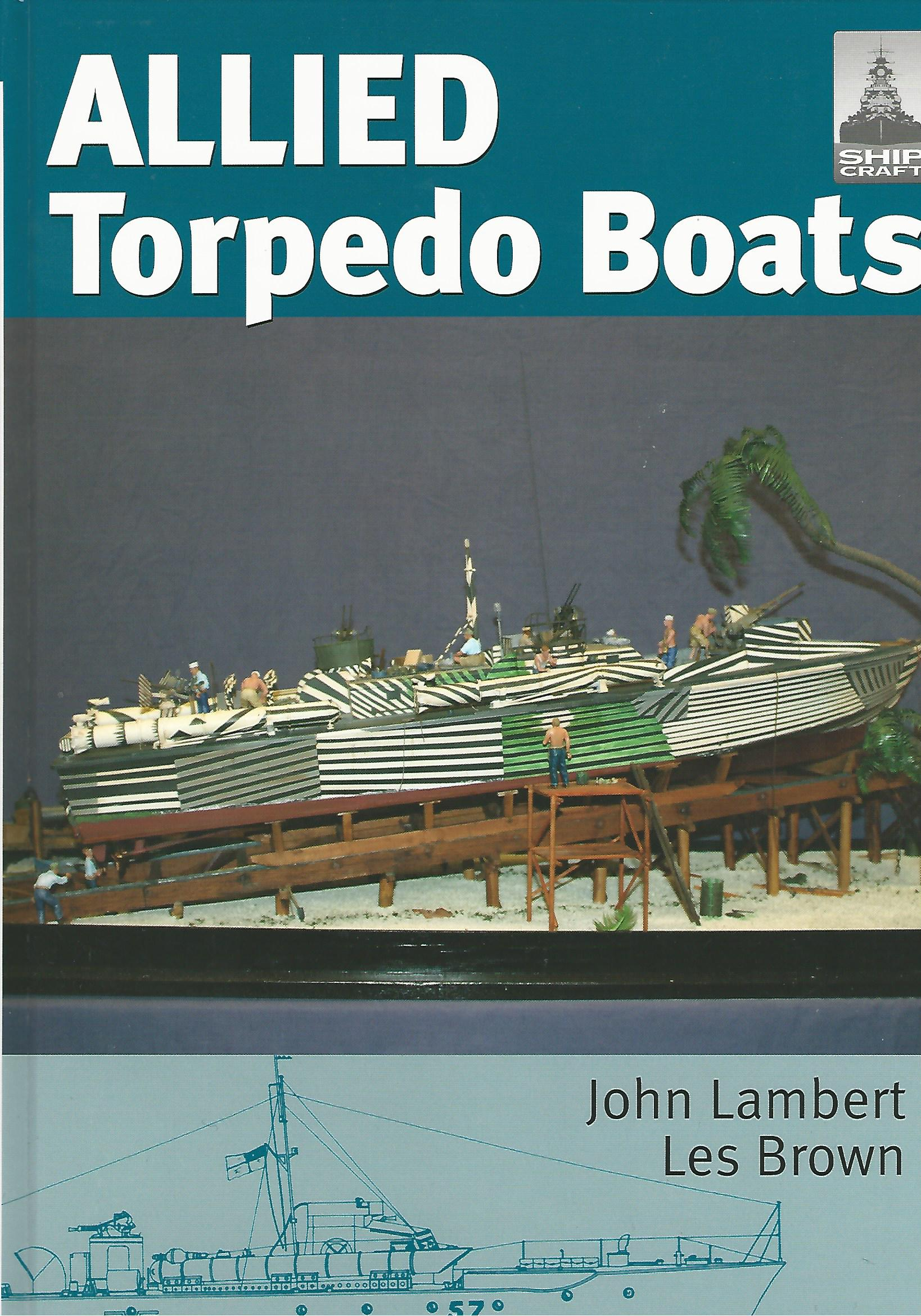 Image for ShipCraft Special: Allied Torpedo Boats