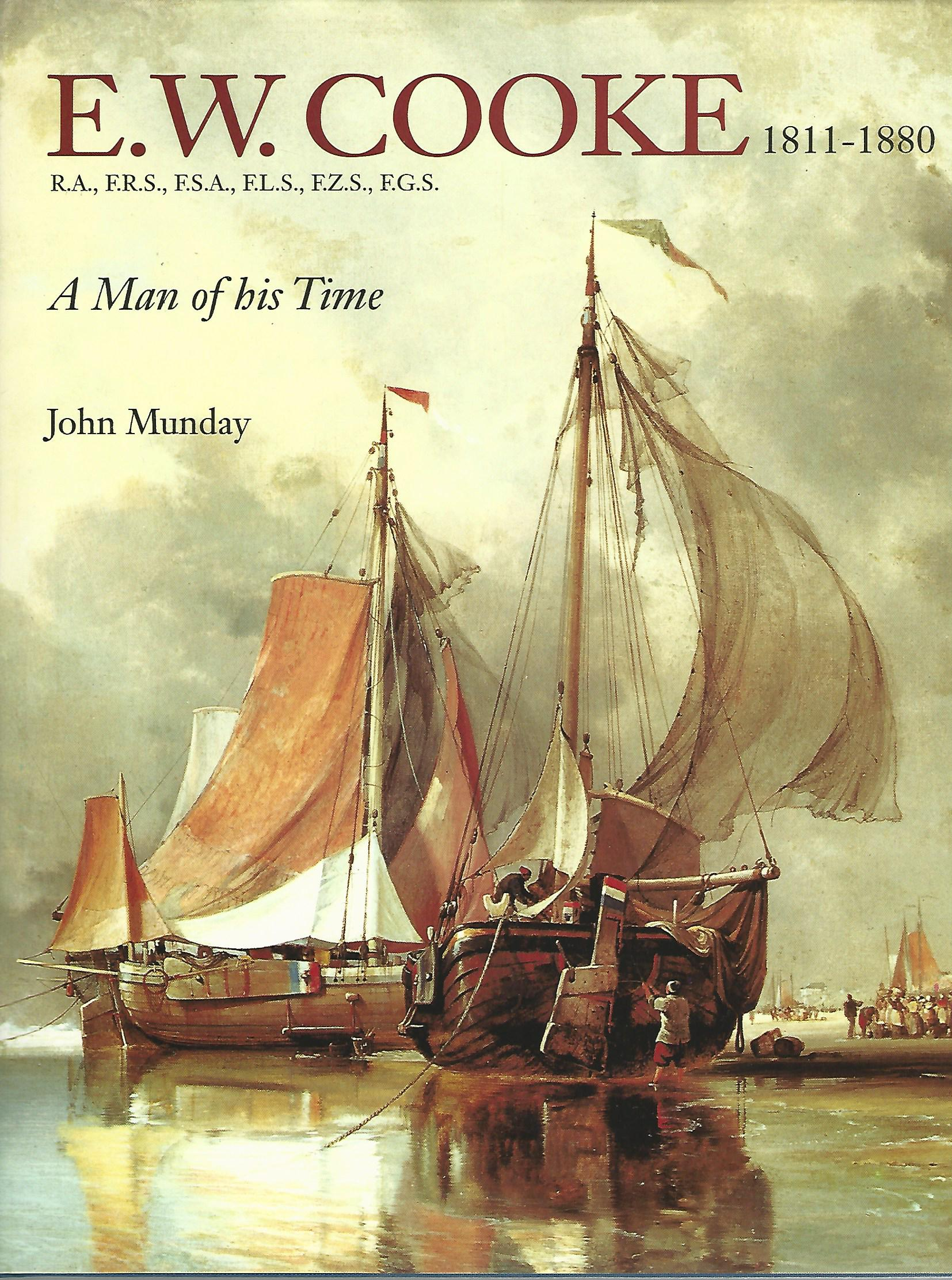 Image for E.W. Cooke, R.A., F.R.S. 1811-1880: A Man of his Time.