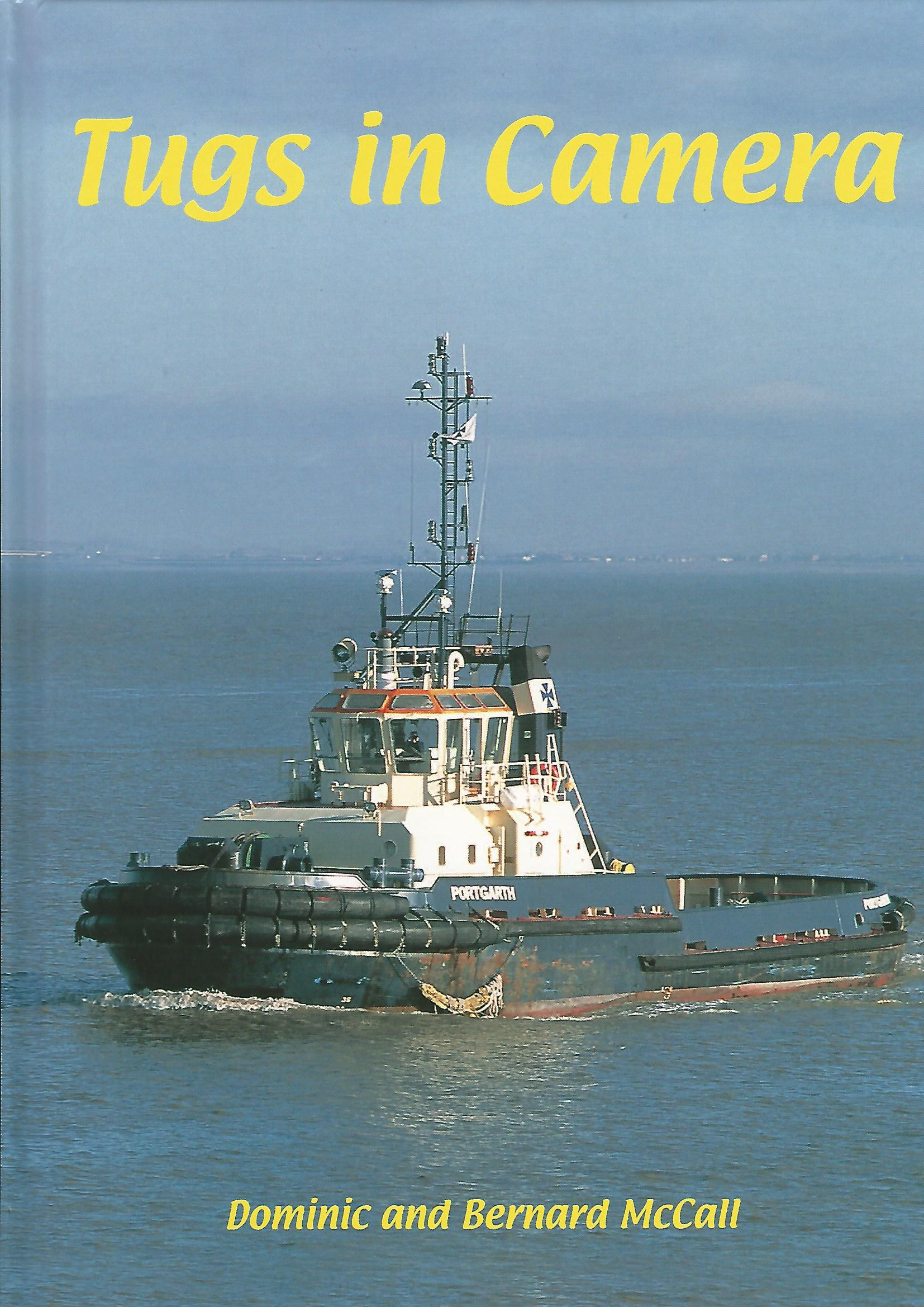 Image for Tugs in Camera
