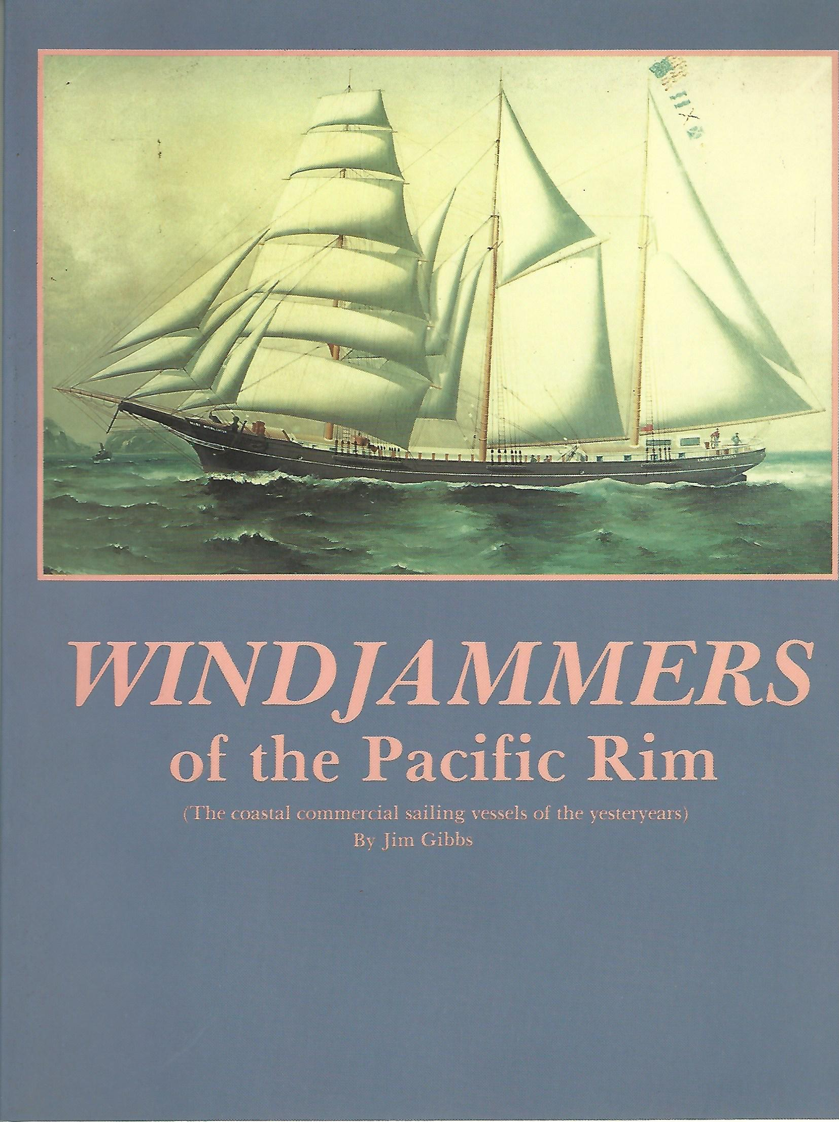 Image for Windjammers of the Pacific Rim