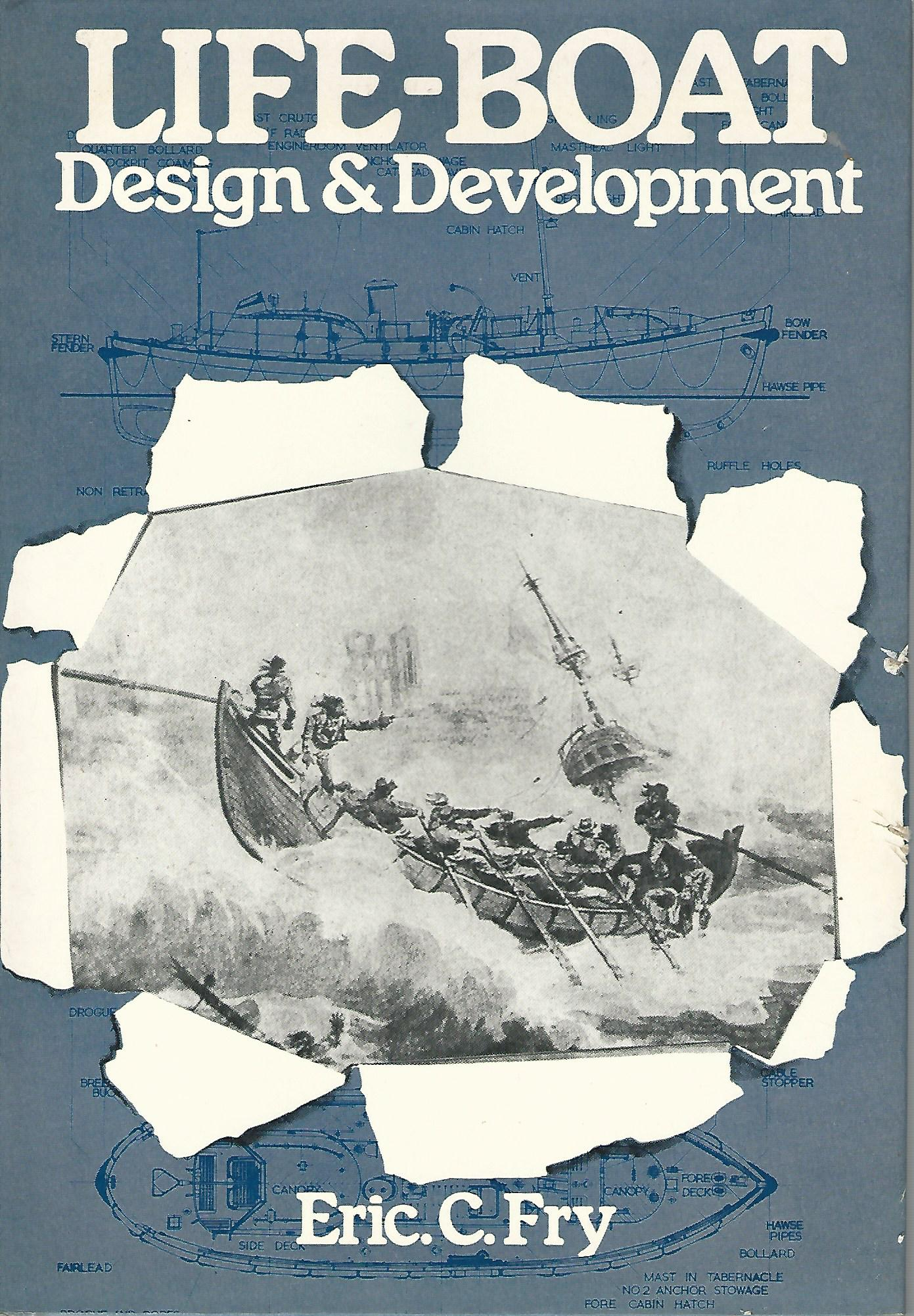 Image for Lifeboat Design and Development