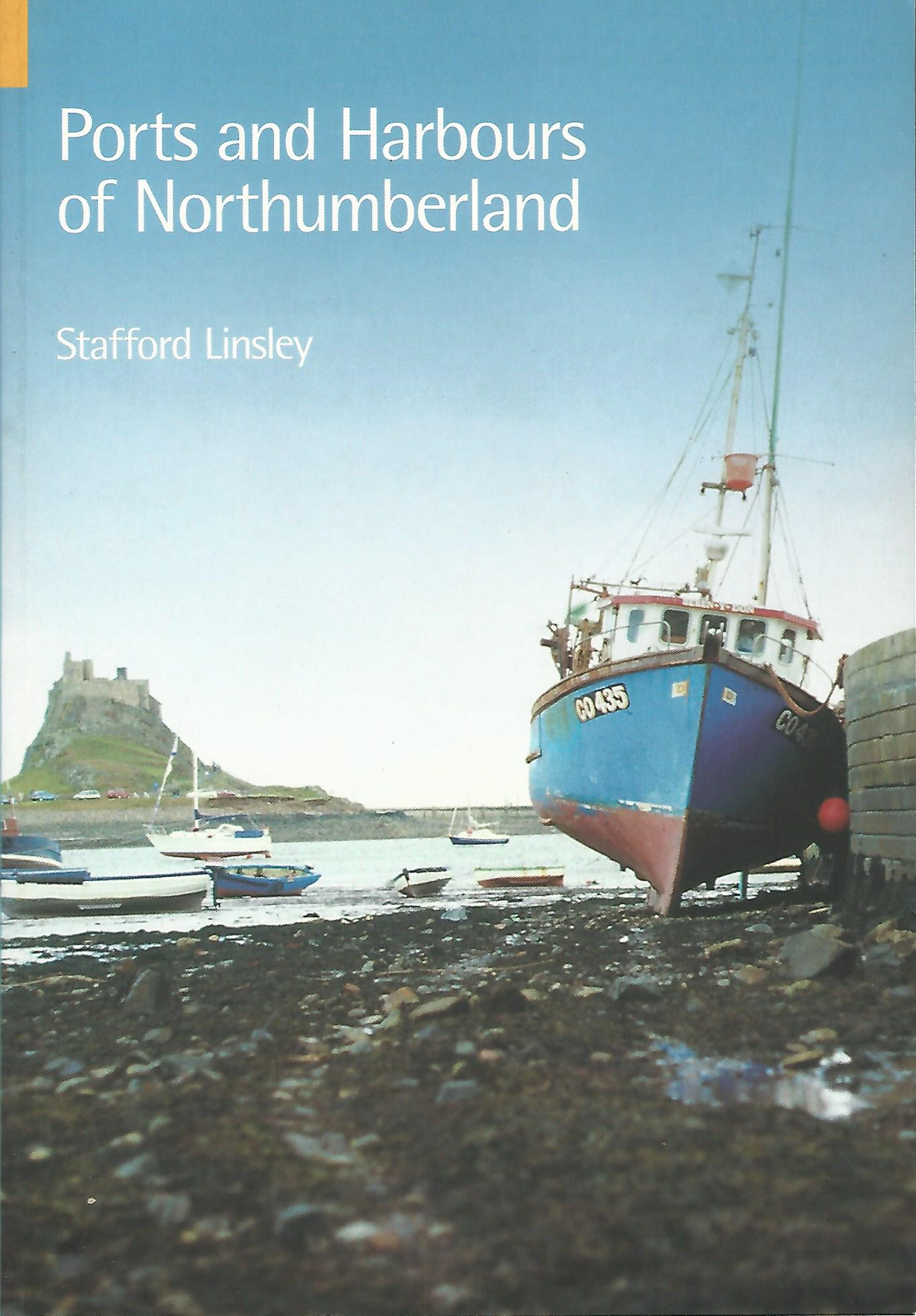 Image for Ports and Harbours of Northumberland