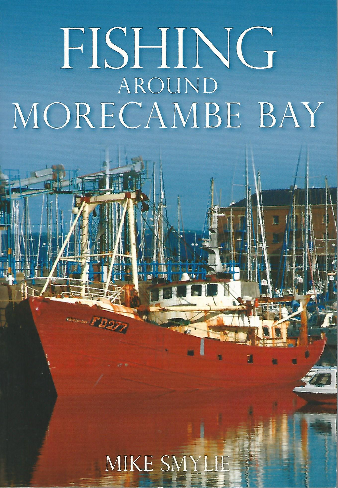 Image for Fishing Around Morecambe Bay