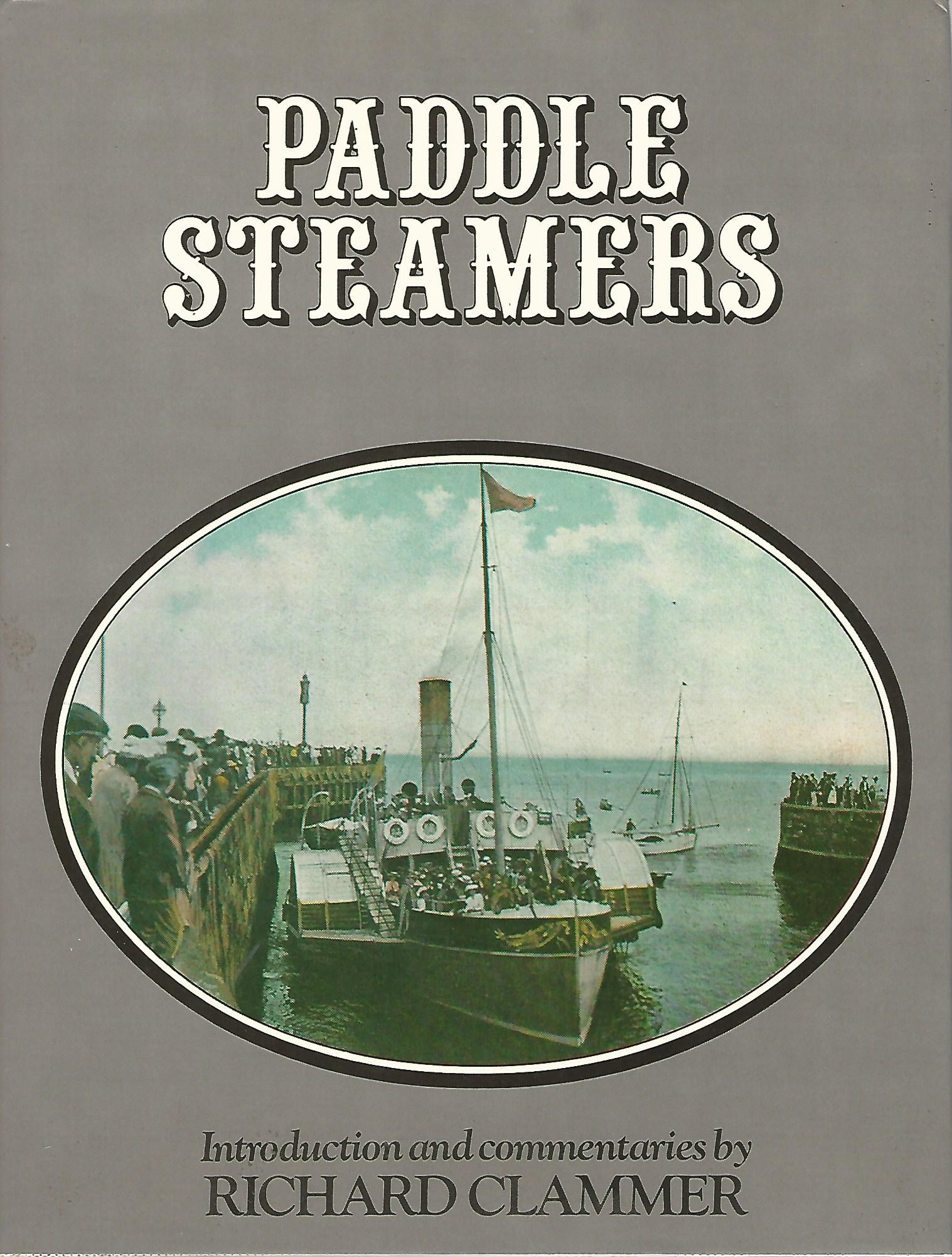 Image for Paddle Steamers