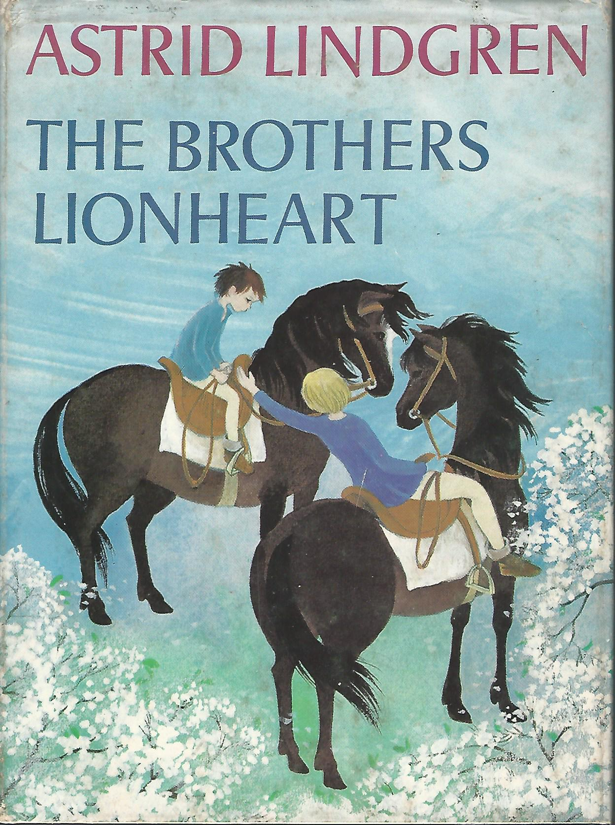 Image for The Brothers Lionheart