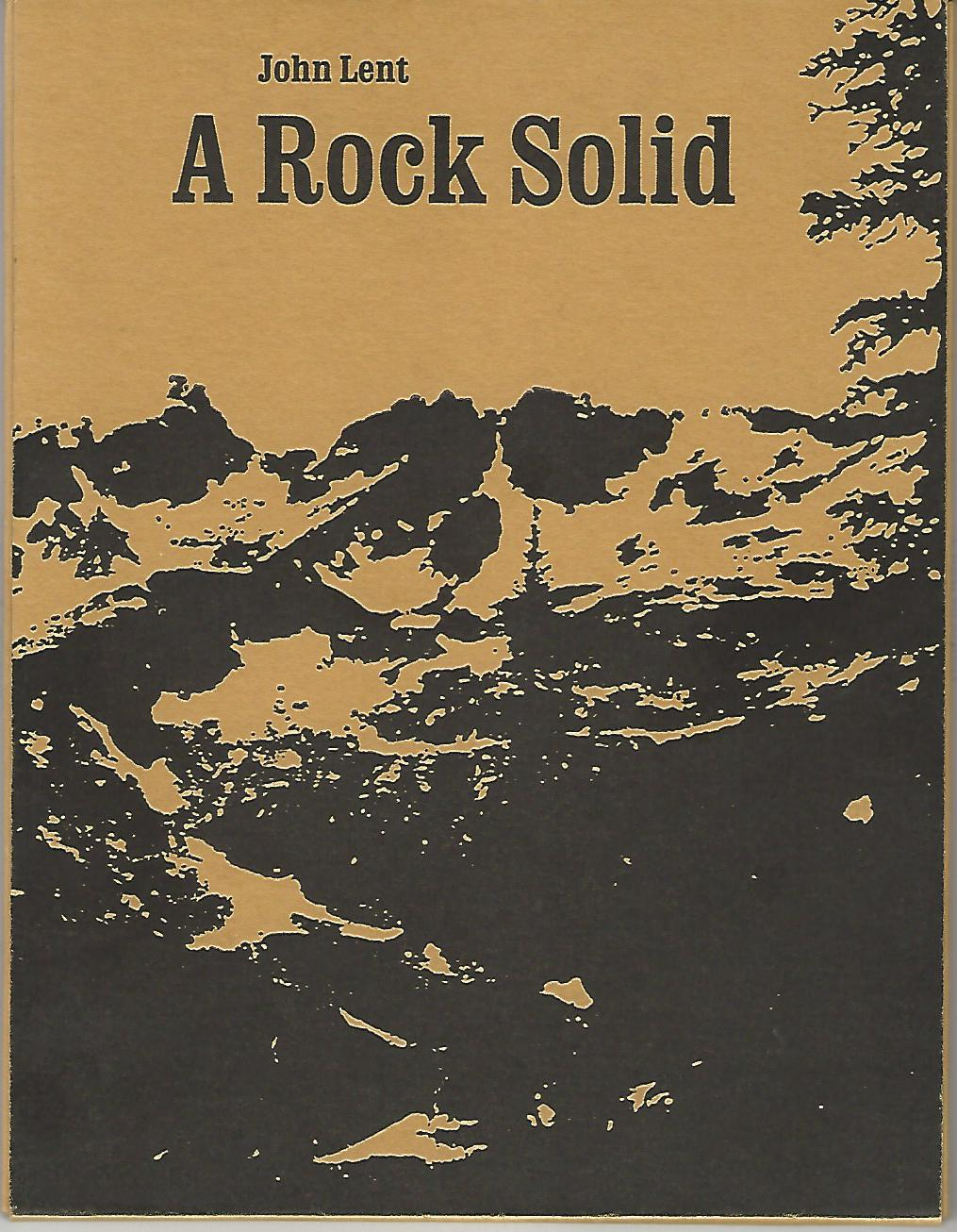 Image for A Rock Solid.