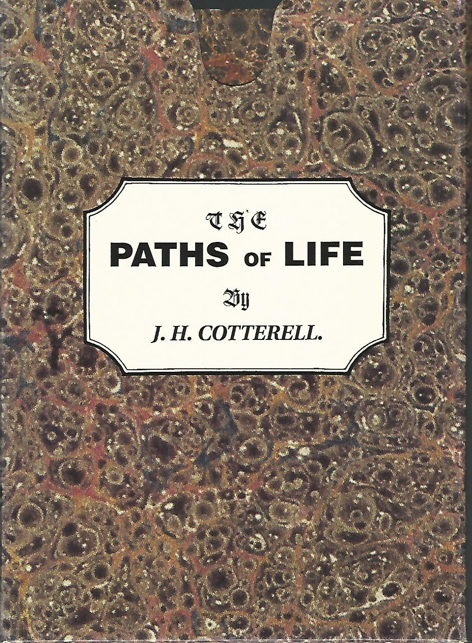 Image for The Paths of Life.