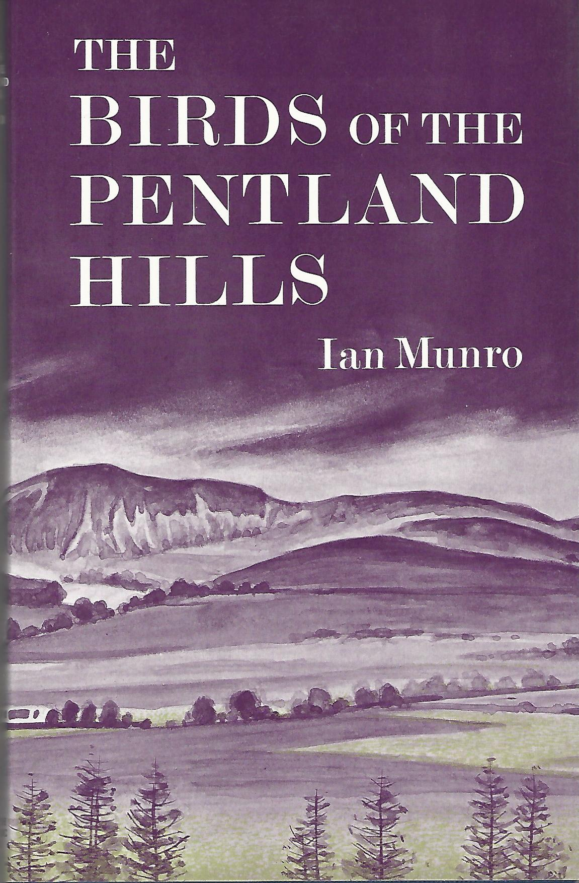 Image for The Birds of the Pentland Hills