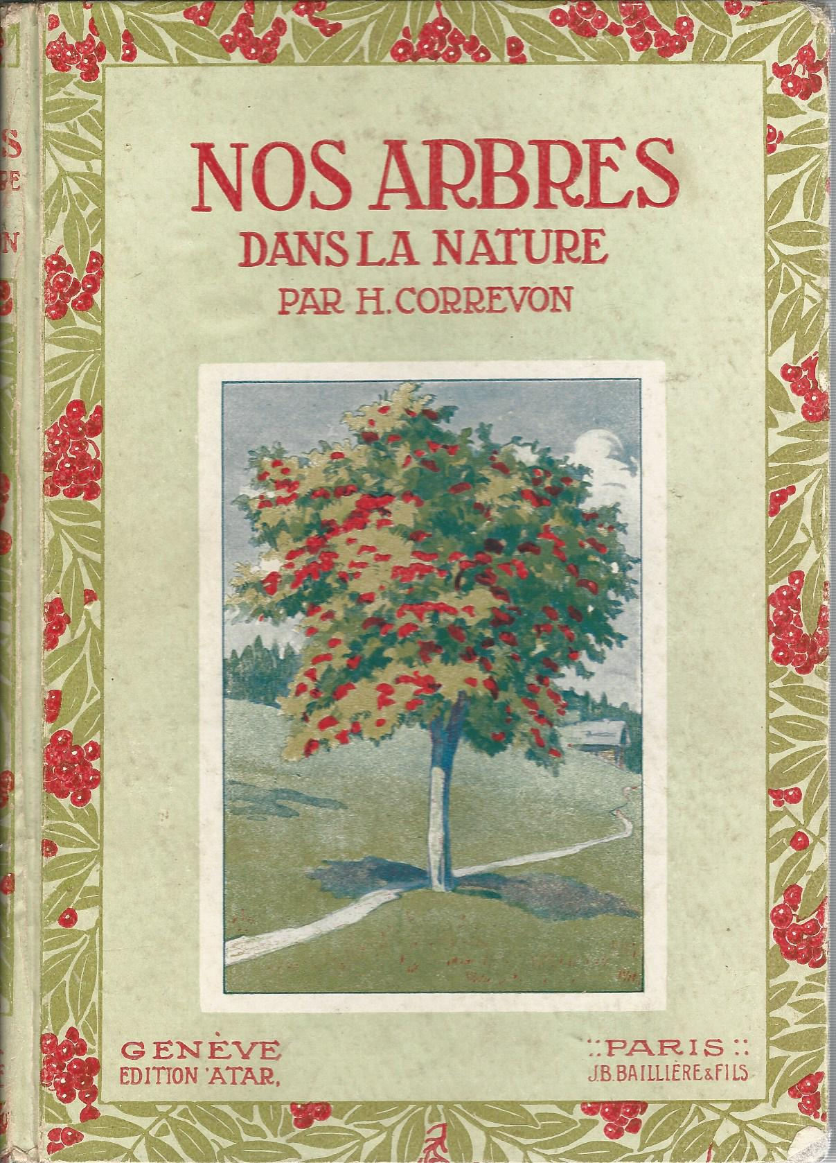 Image for Nos Arbres Dans La Nature.