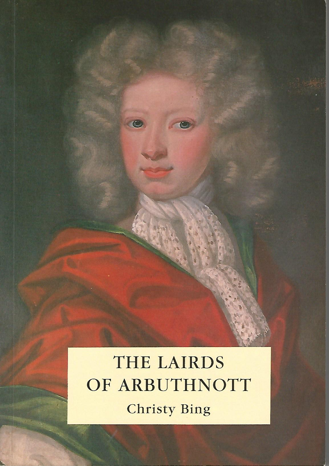 Image for The Lairds of Arbuthnott.