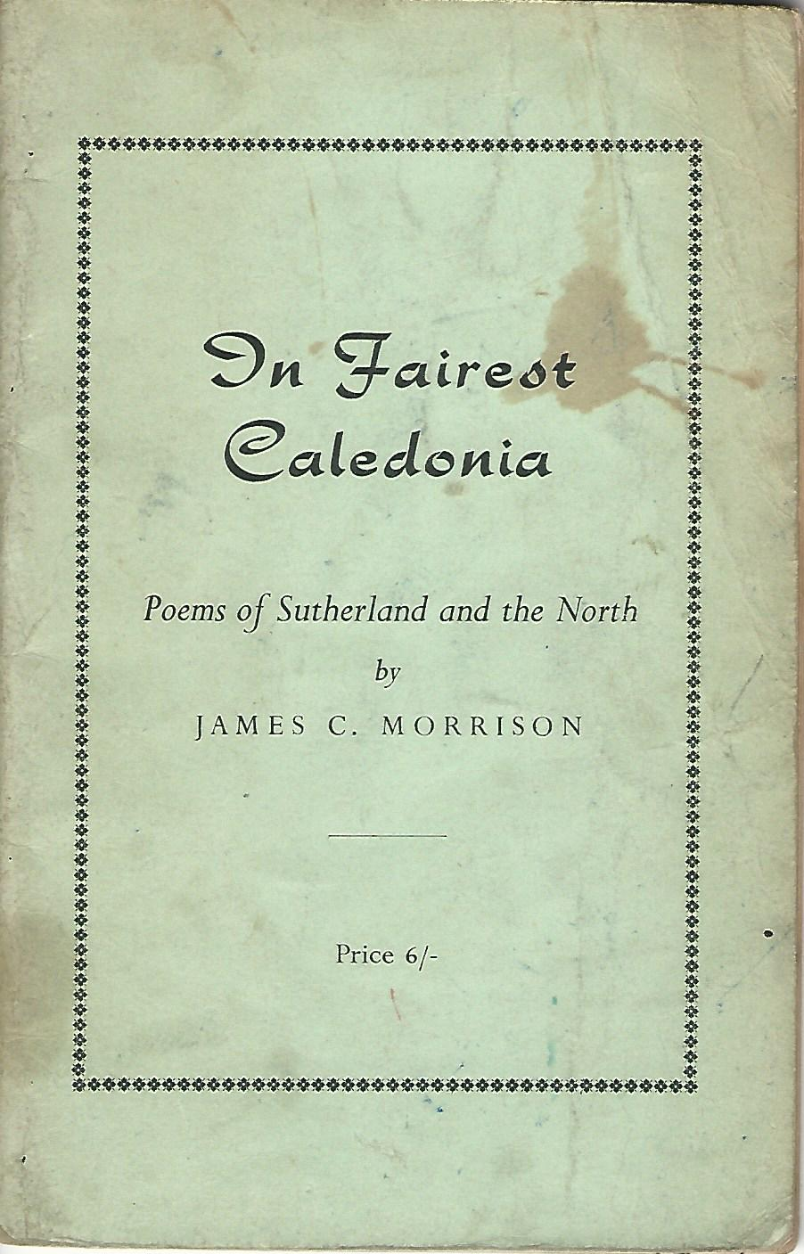 Image for In Fairest Caledonia.