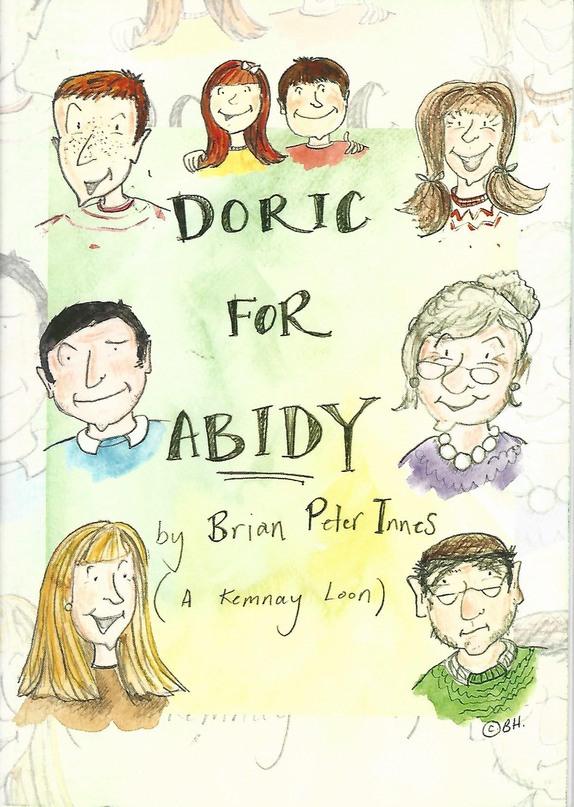 Image for Doric for Abidy.