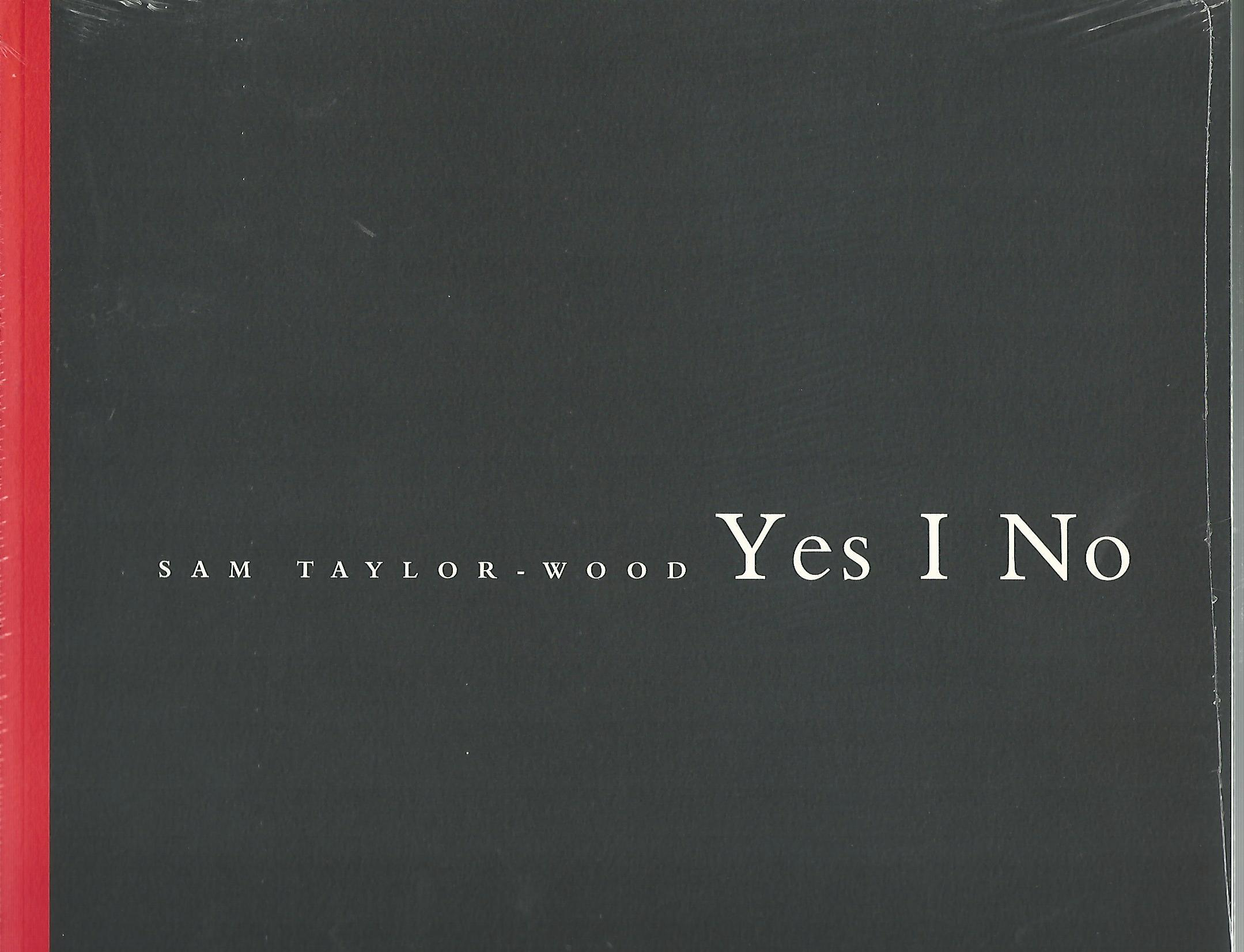 Image for Sam Taylor-Wood: Yes I Know