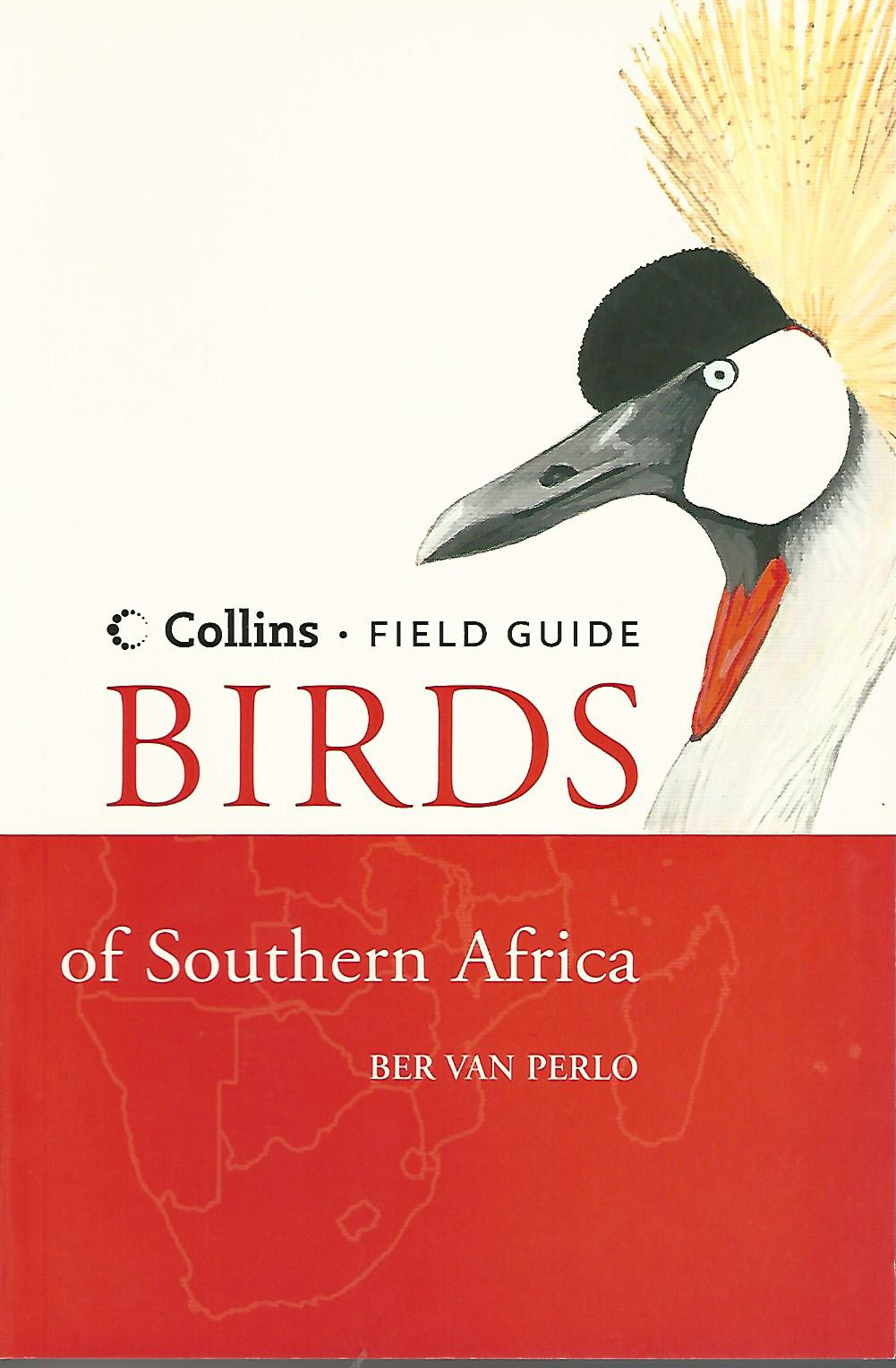 Image for Birds of Southern Africa (Collins Field Guide).