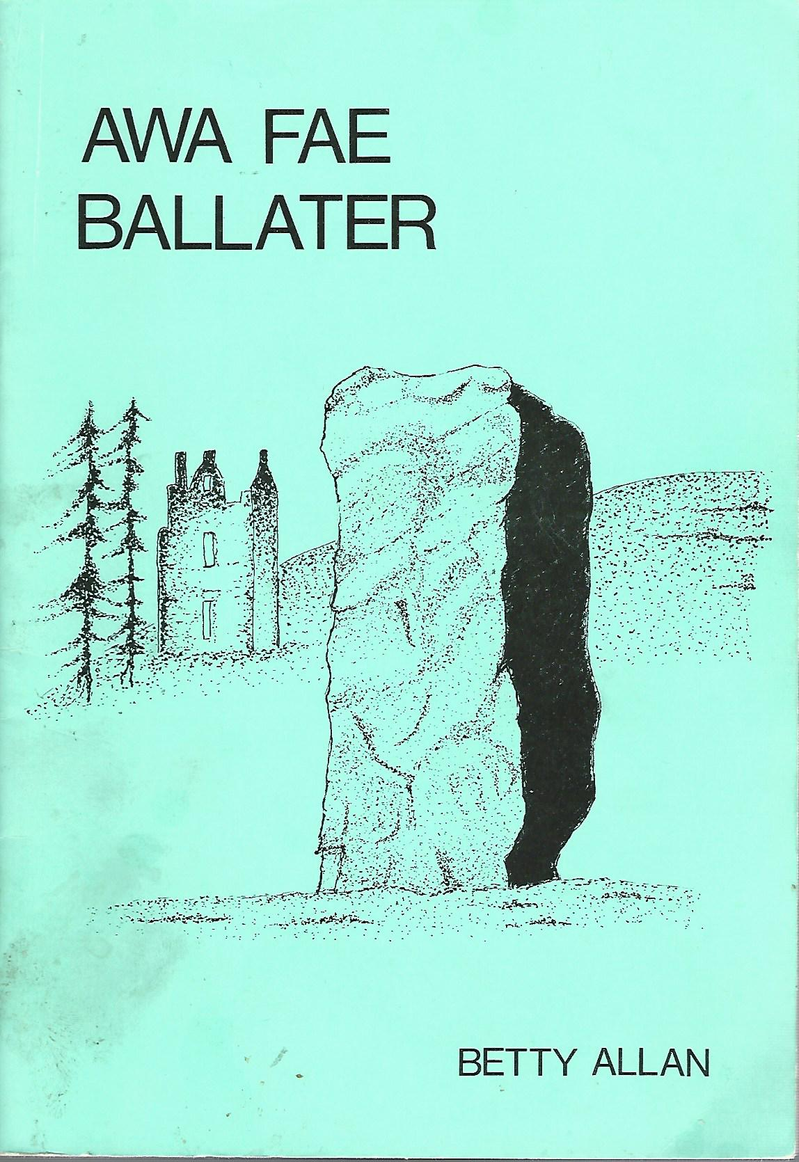 Image for Awa Fae Ballater