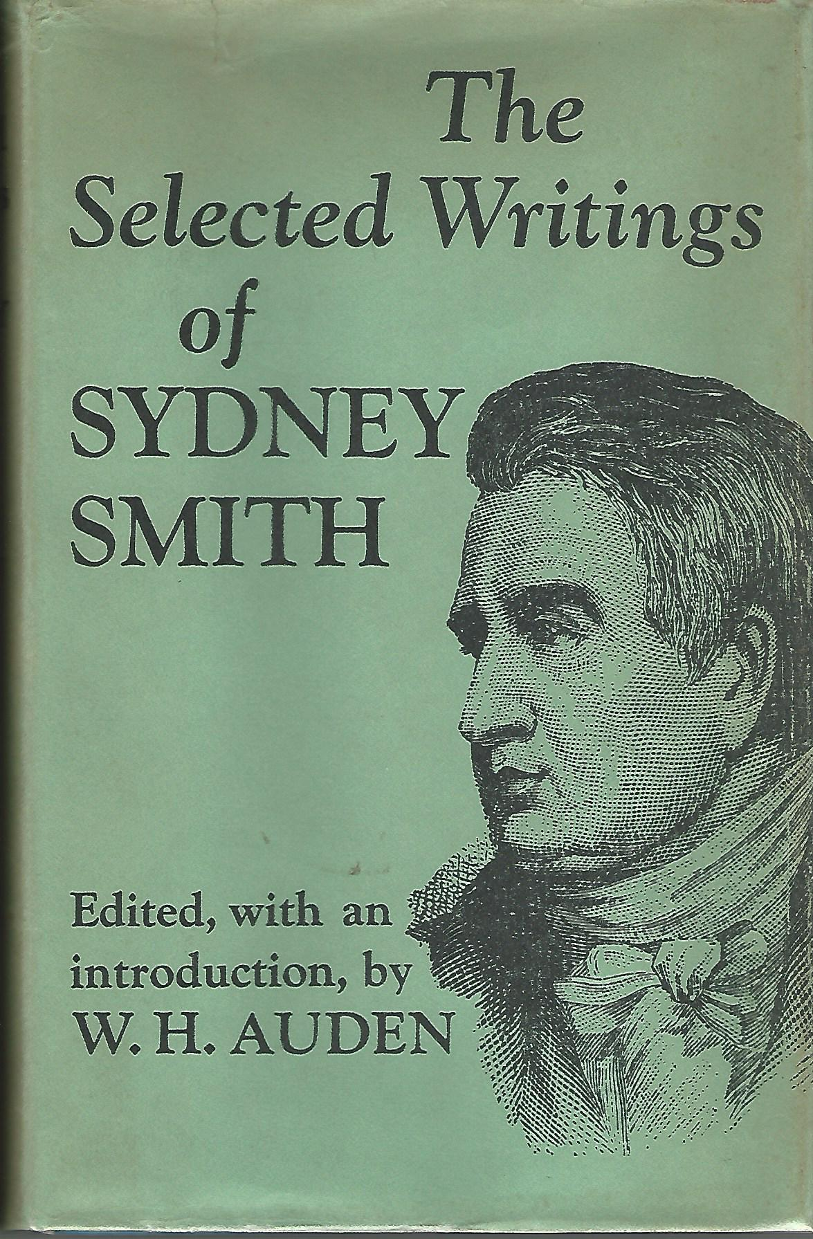 Image for The Selected Writings of Sydney Smith.