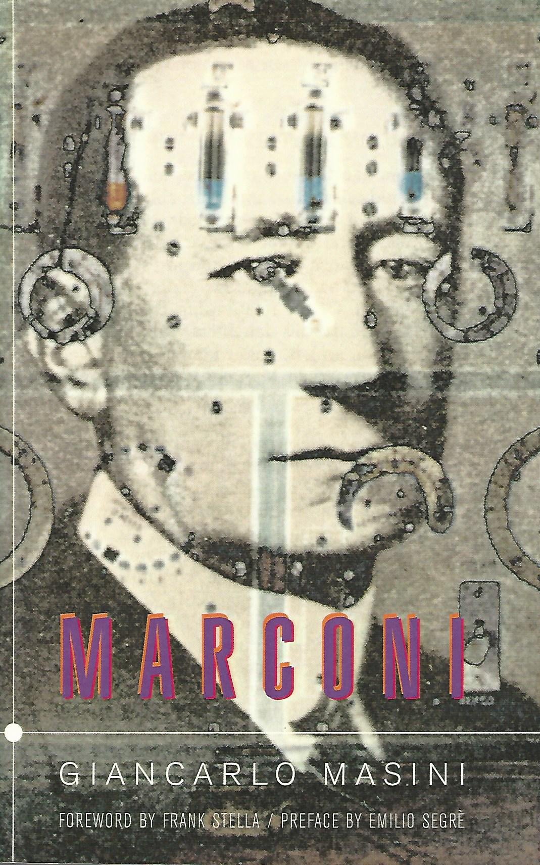 Image for Marconi.