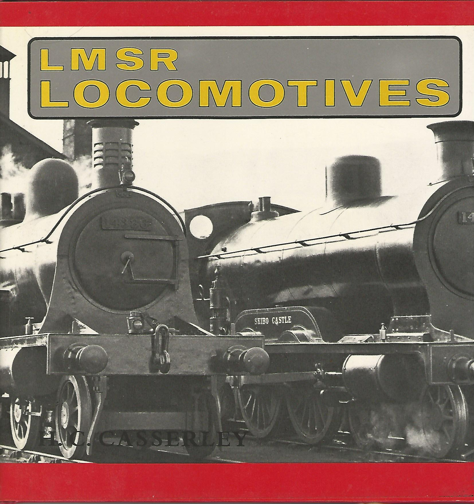 Image for LMSR Locomotives 1923 - 1948 Volume 2