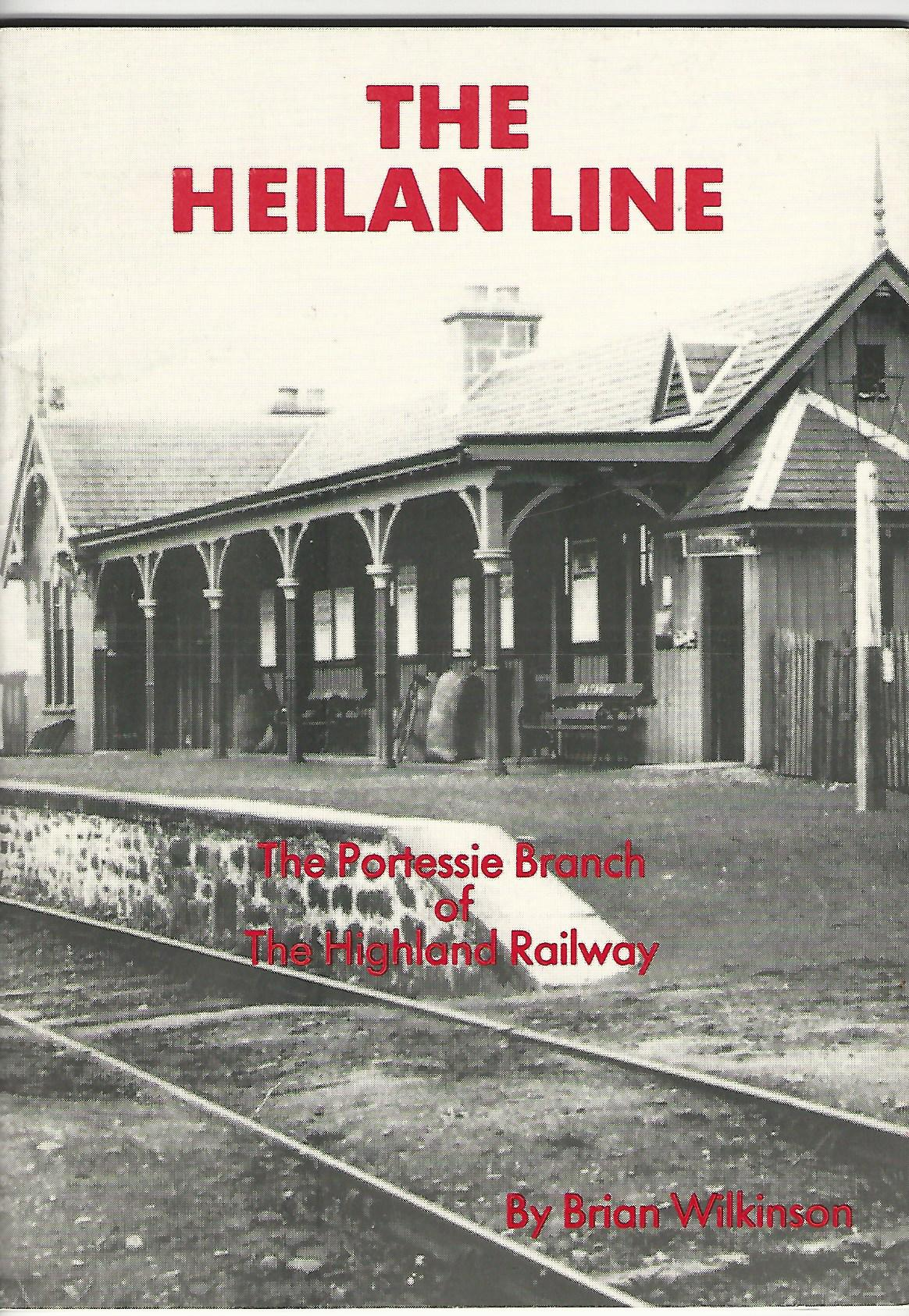 Image for The Heilan Line.