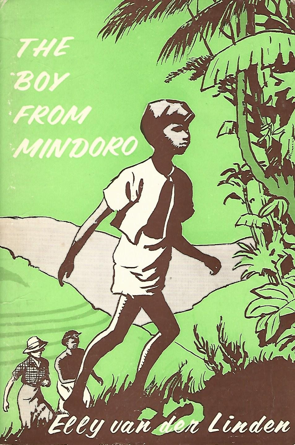 Image for The Boy from Mindoro.