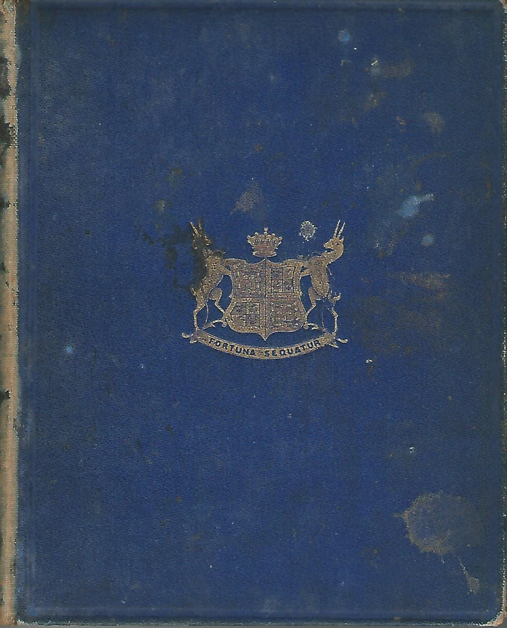 Image for The True Nobility: Sketches of the Life and Character of Lord Haddo, Fifth Earl of Aberdeen and of his son The Hon. J. H. H. Gordon.