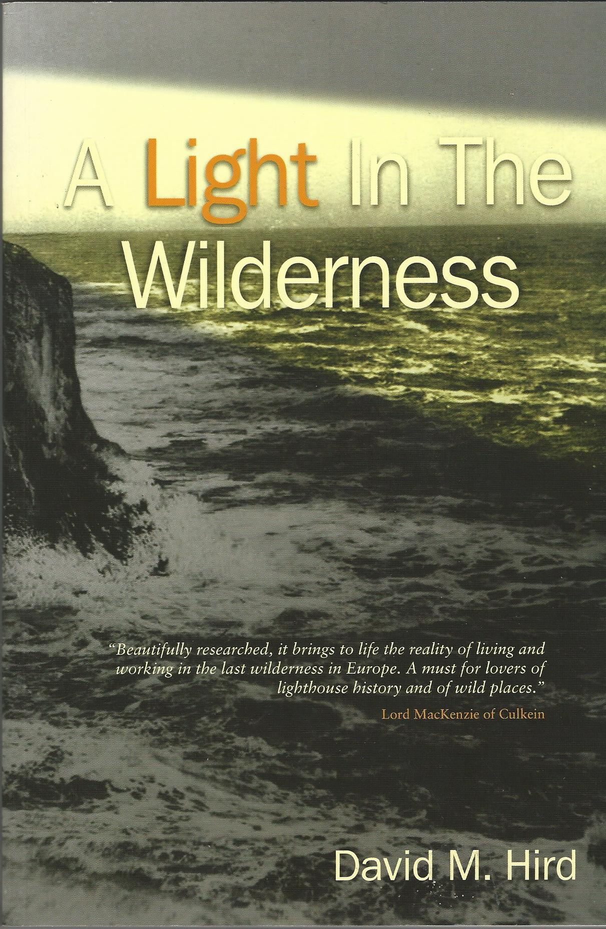 Image for A Light in the Wilderness