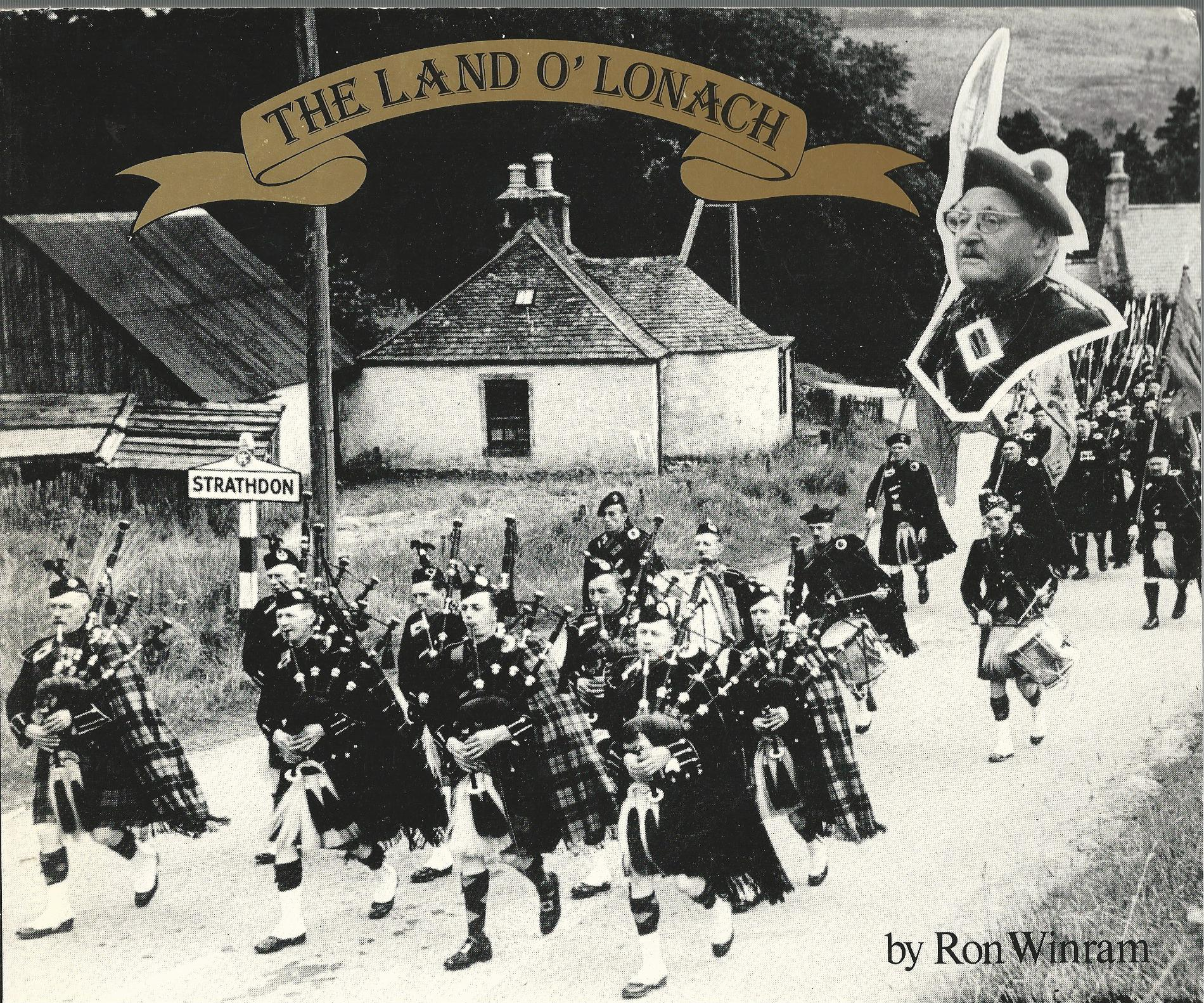 Image for The Land O' Lonach.