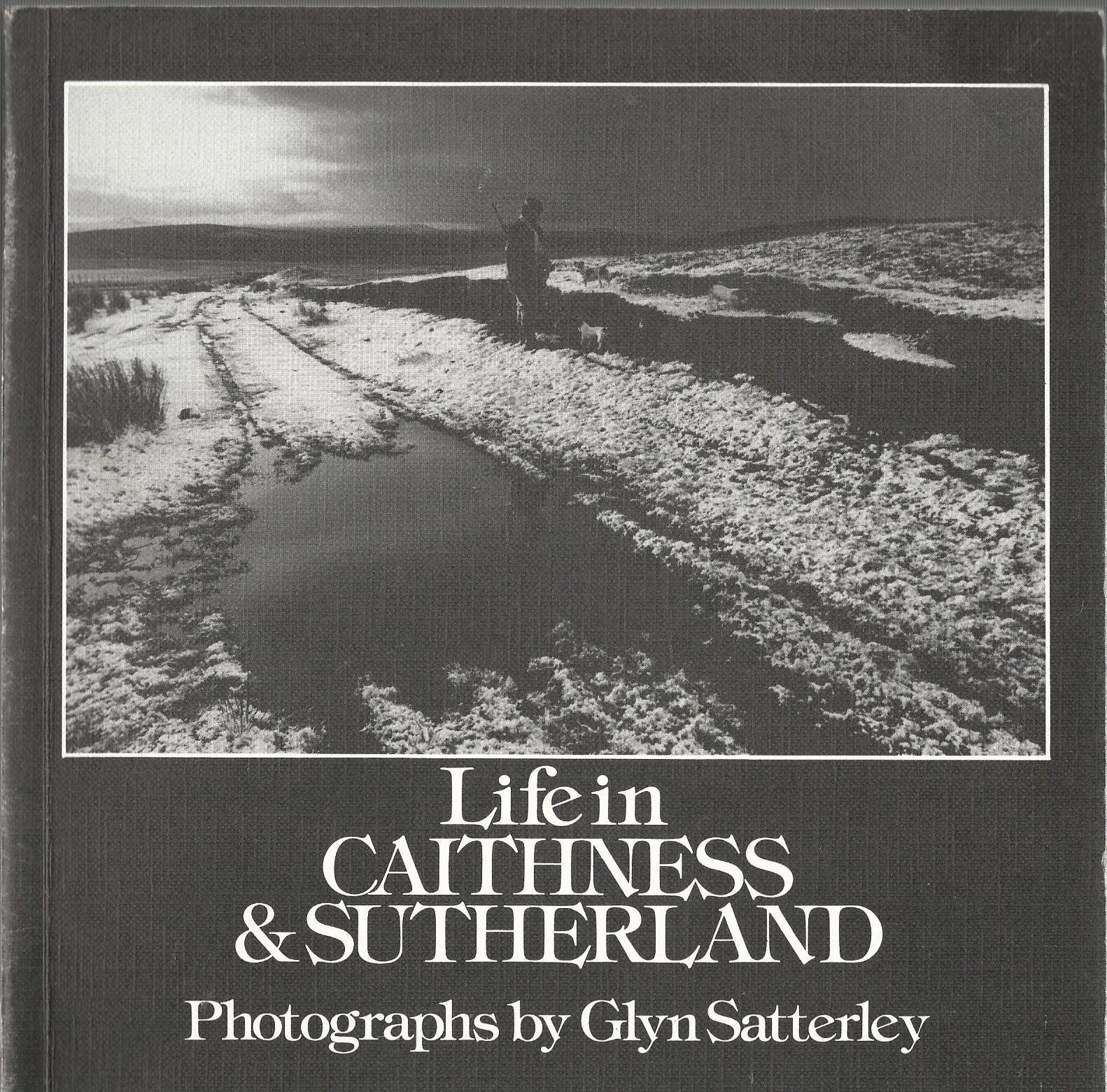 Image for Life in Caithness & Sutherland