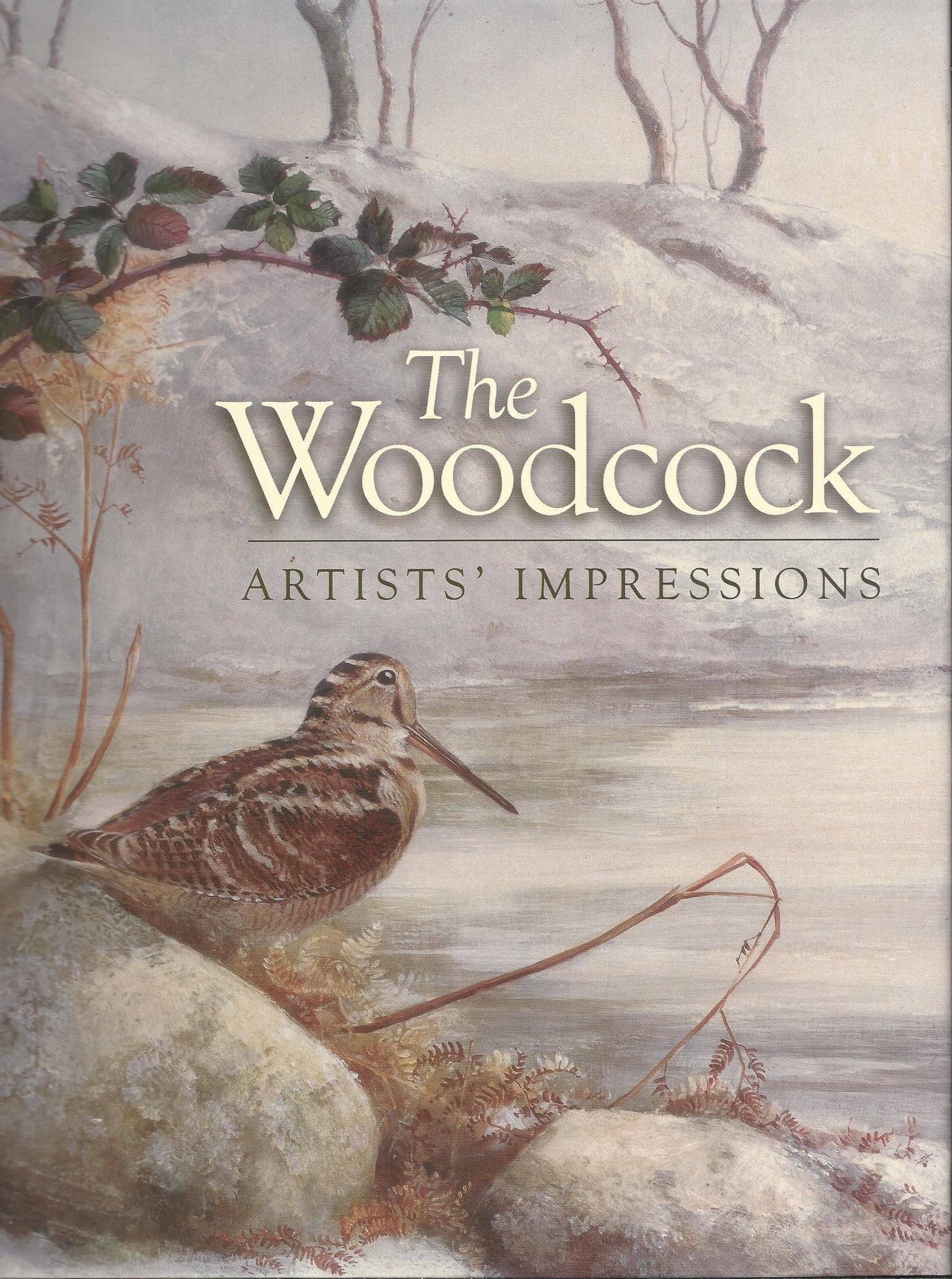 Image for Woodcock, The: Artists' Impressions.