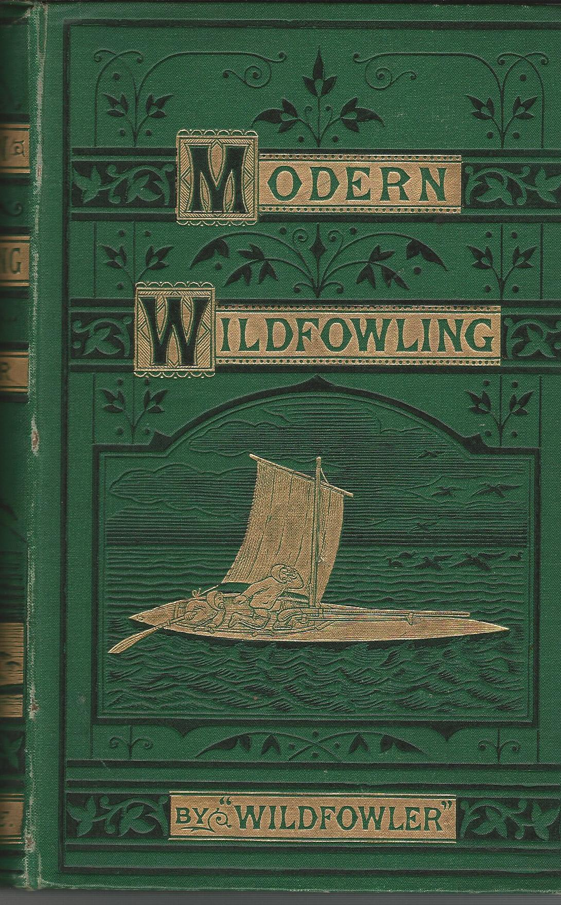 Image for Modern Wildfowling.