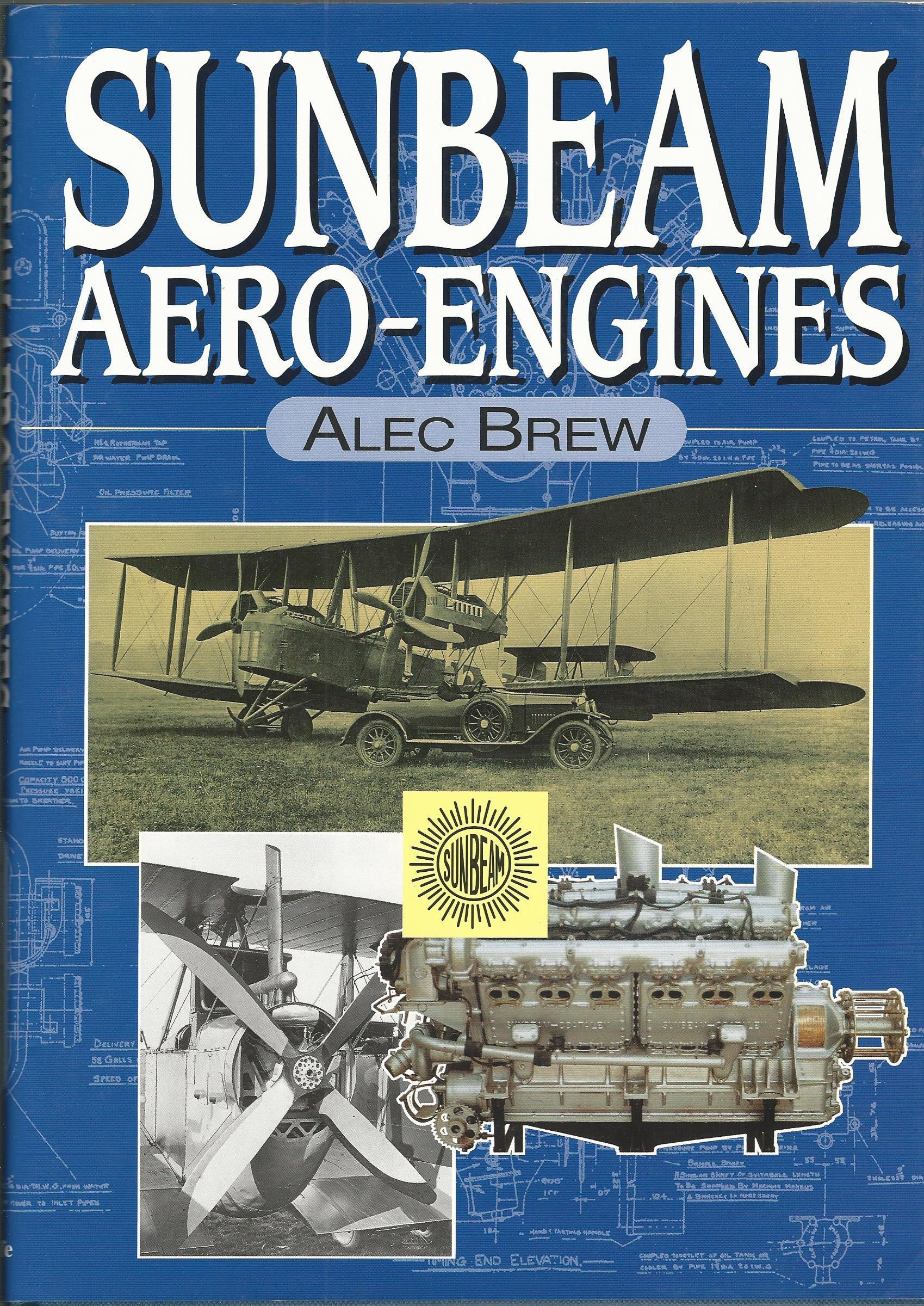 Image for Sunbeam Aero-engines