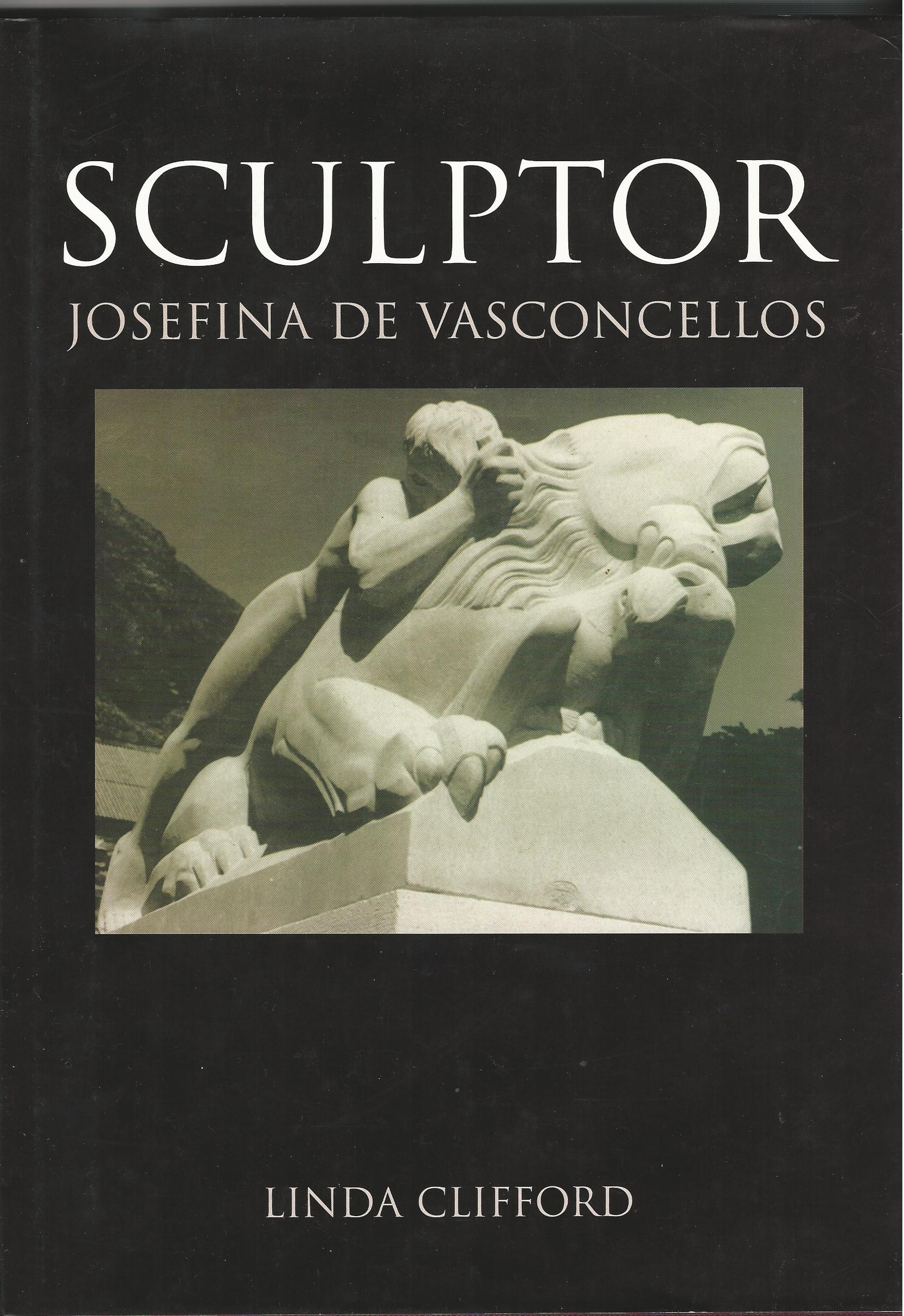 Image for Sculptor: Josefina De Vasconcellos