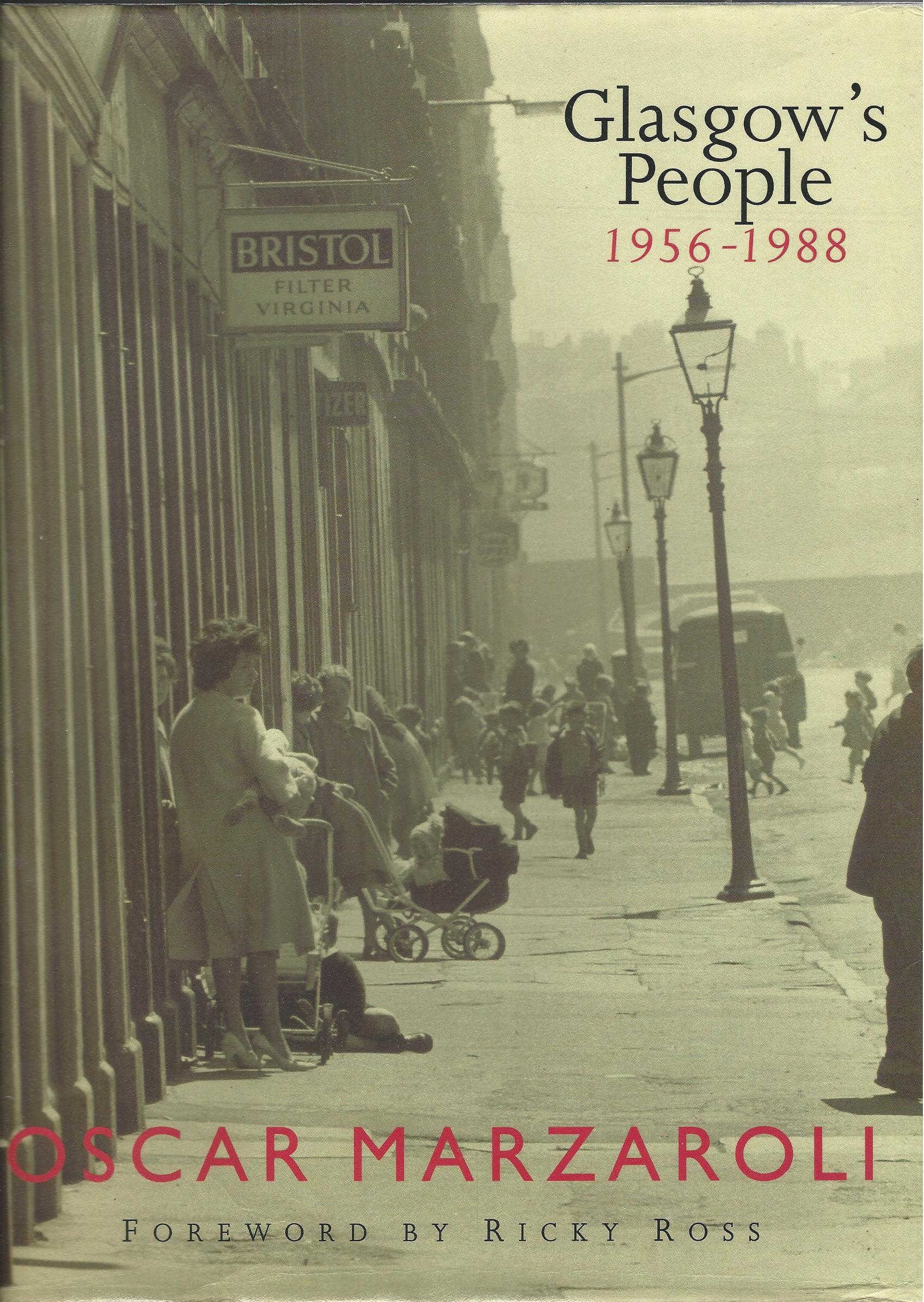 Image for Glasgow's People, 1956-1988.