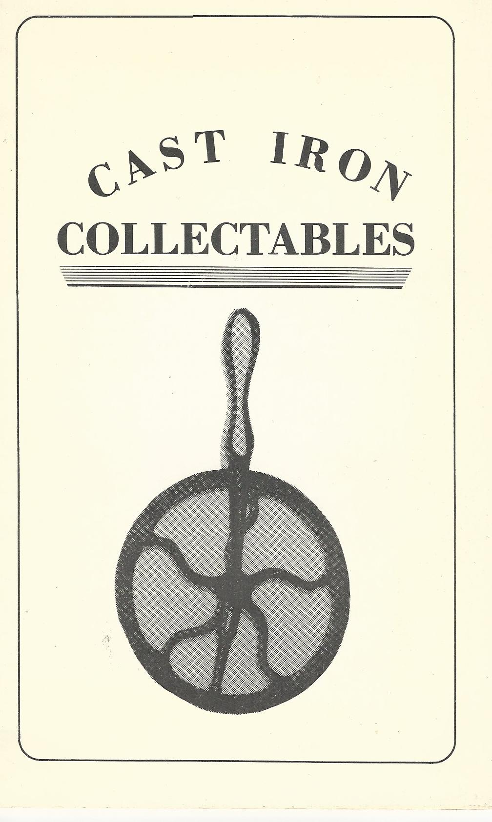 Image for Cast Iron Collectables.