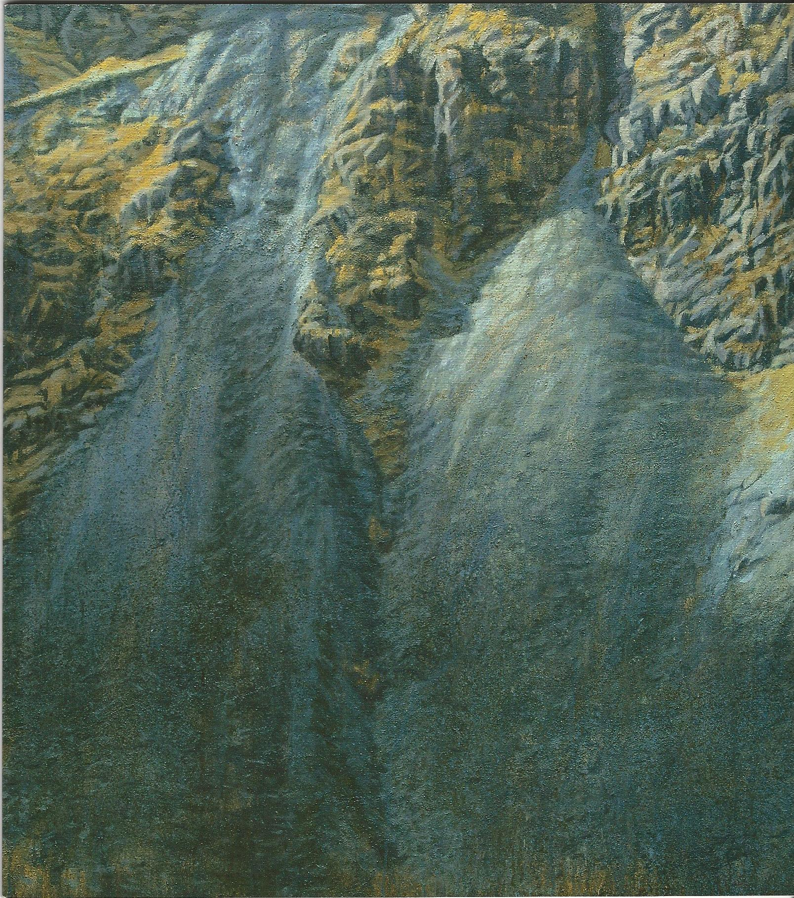 Image for Cliffs of Fall.