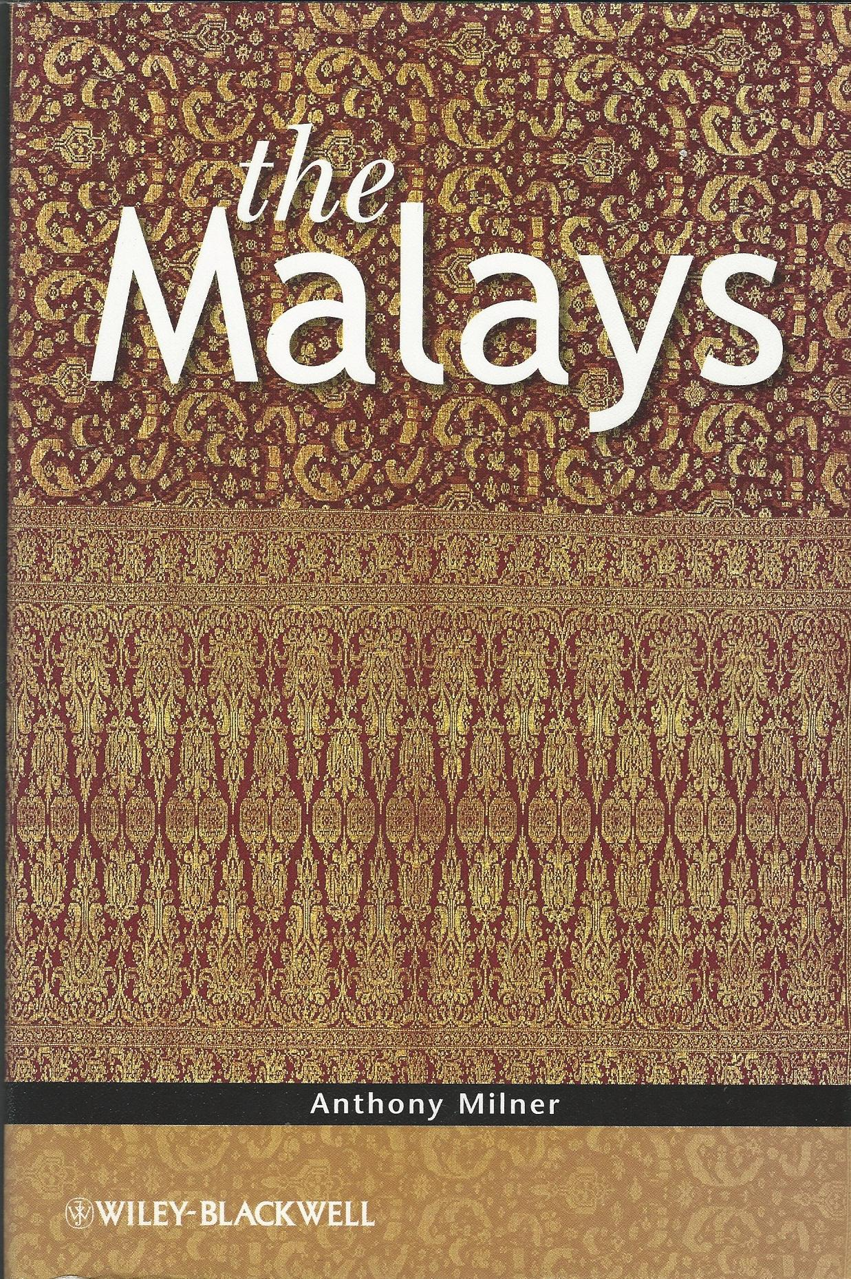 Image for The Malays.