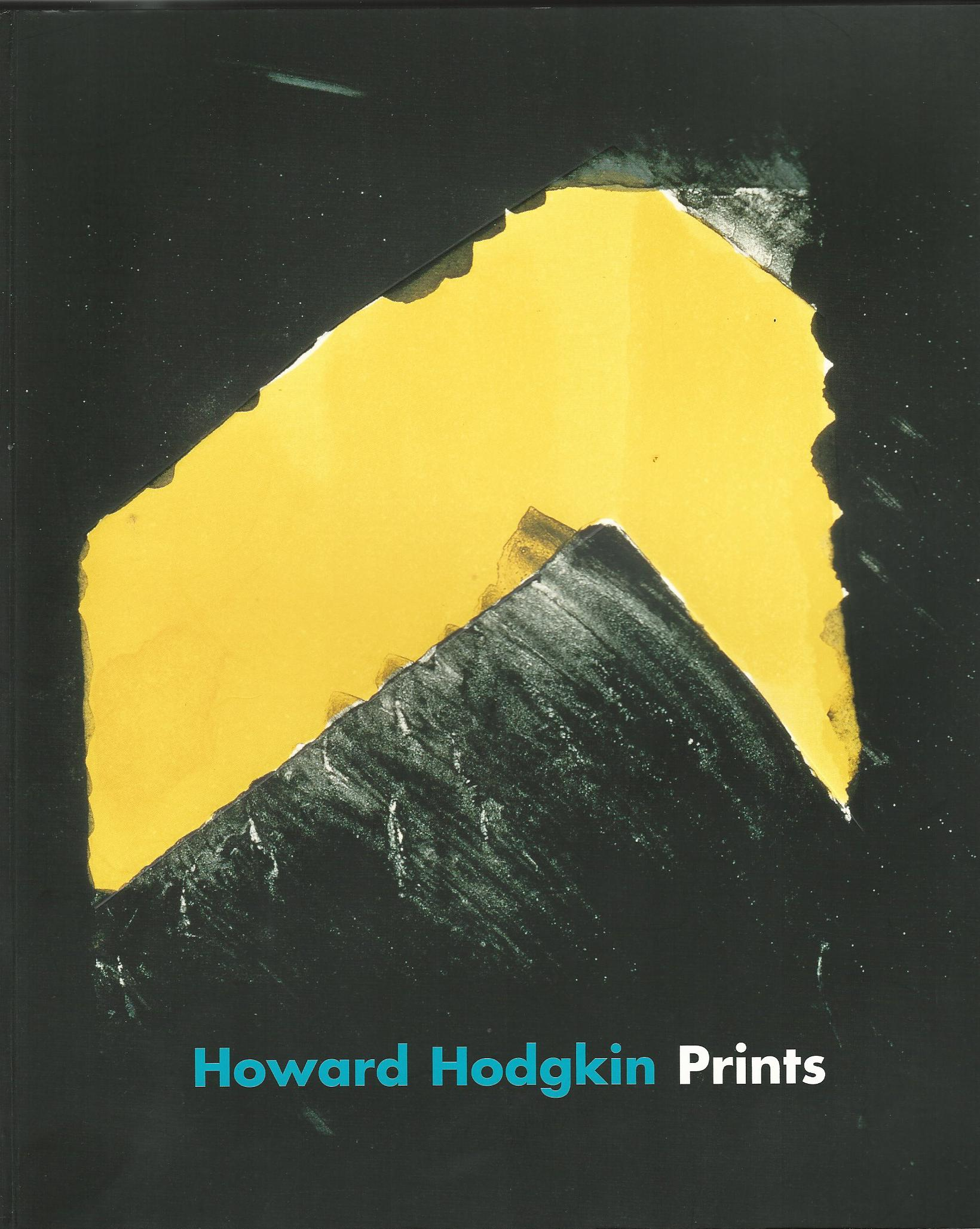 Image for Howard Hodgkin Prints